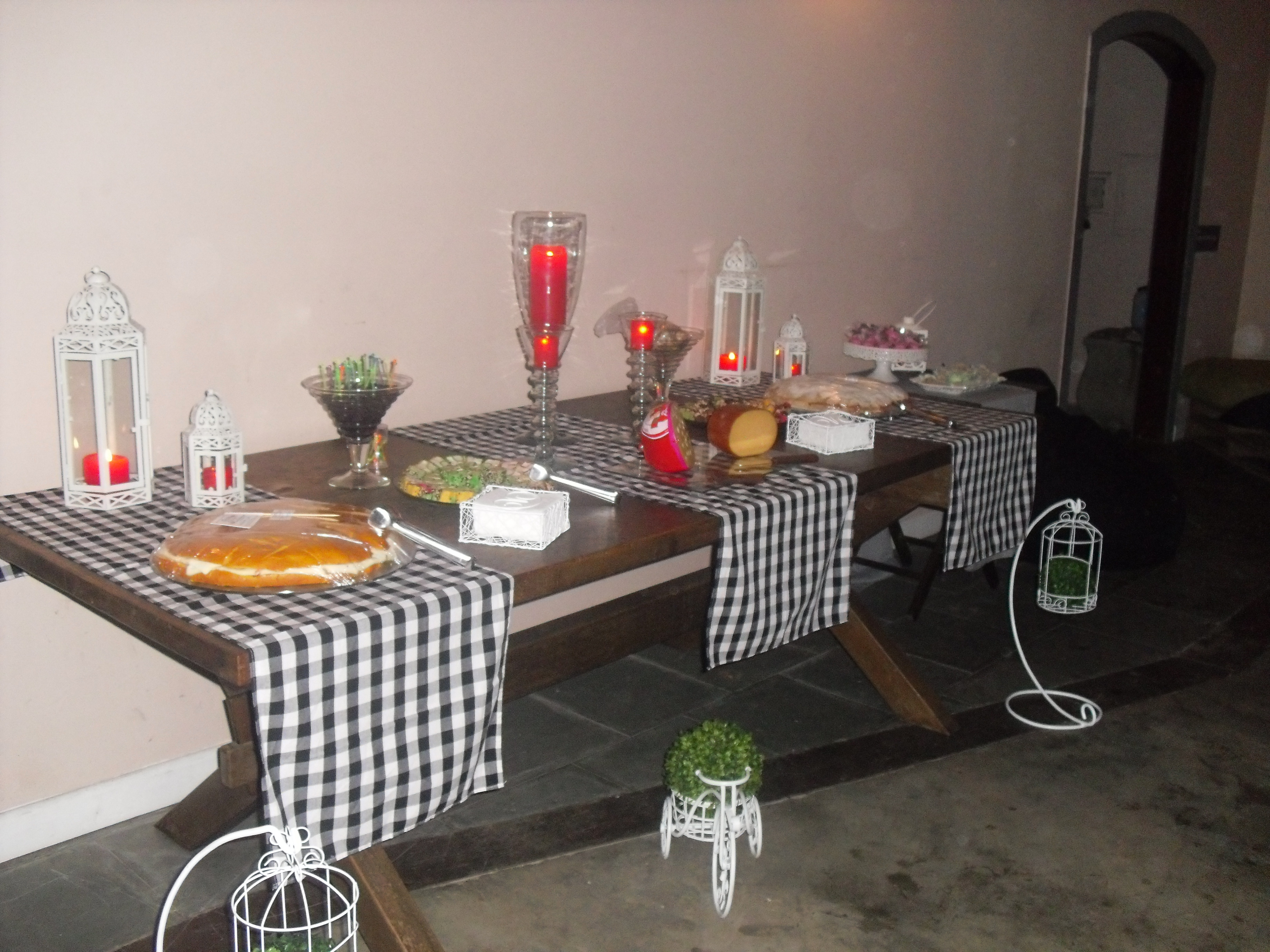 decoracao festa rustica:festa-casa-no-morumbi-provencal festa-casa-no-morumbi-provencal