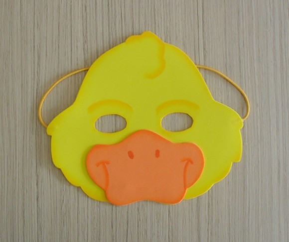 Img Como Hacer Una Mascara De Cerdito 5259 Orig Jpg Pictures to pin on