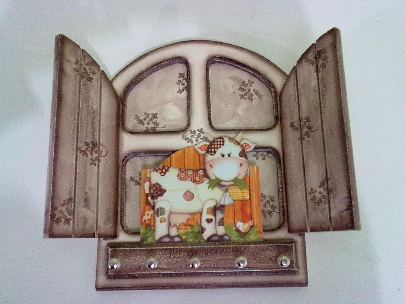#9C602F Janela Porta Chaves Ana Pinto Artesanato Elo7 1182 Portas E Janelas De Madeira Em Mogi Das Cruzes