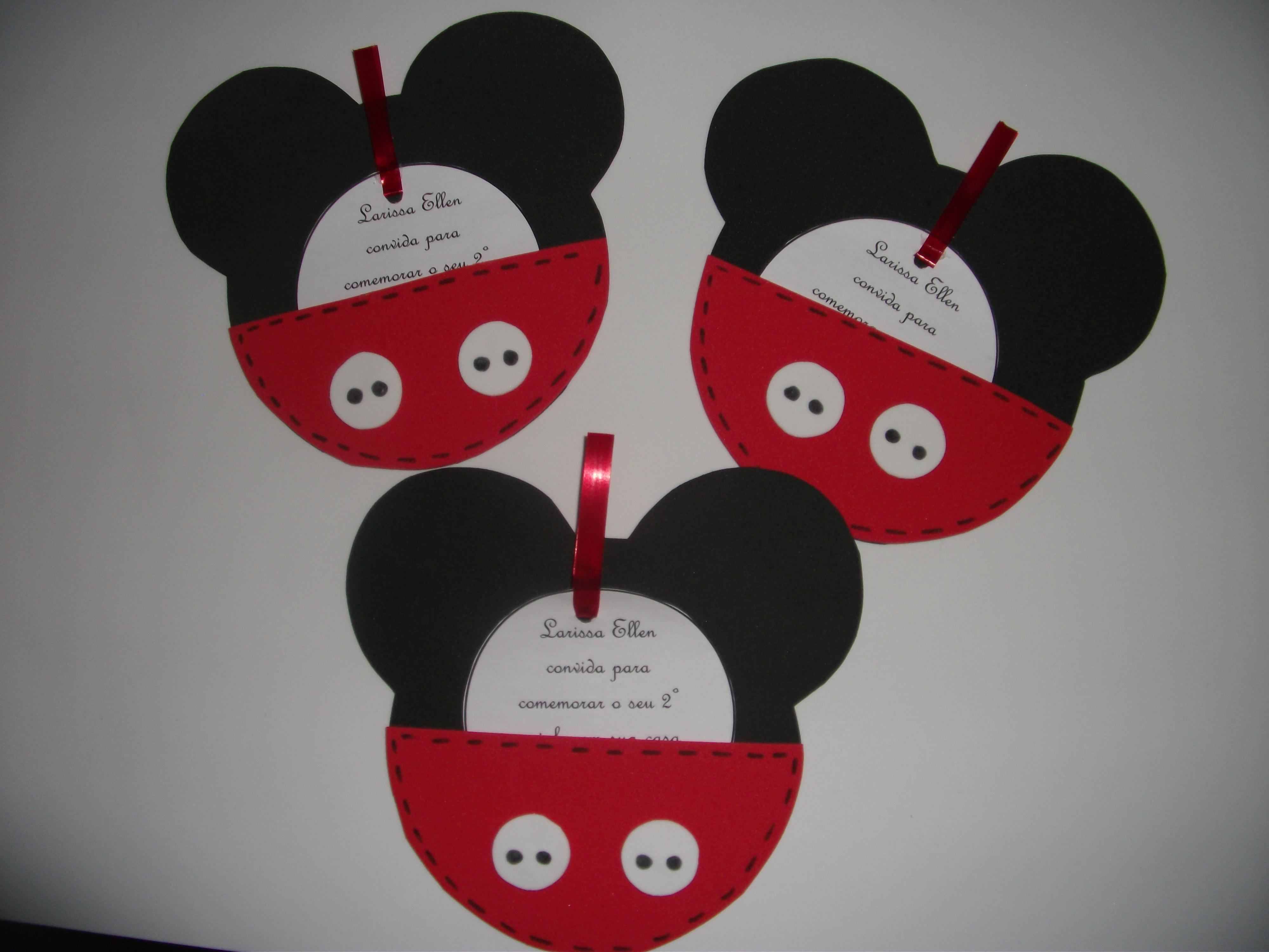 Eva Mickey Minnie Convite Em Eva Mickey Minnie Convite Em Eva Mickey