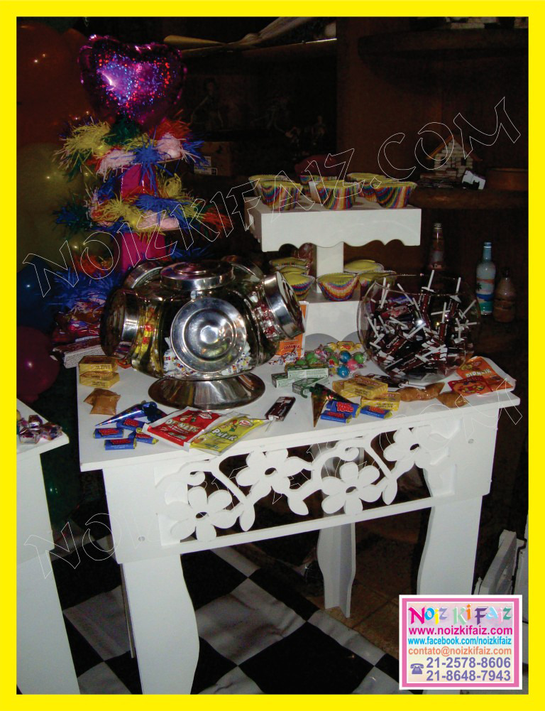 decoracao festa retro : decoracao festa retro:Festa Retrô – Anos 80 – decoração retrô Festa Retrô – Anos 80