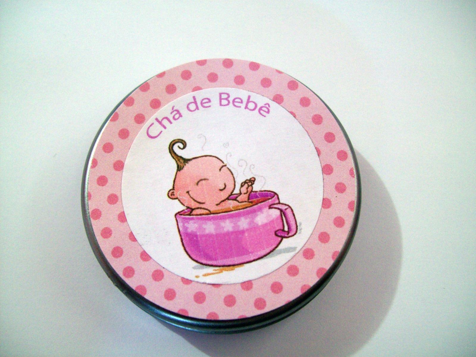faculmamães: lembrancinha para o chá de bebe passo a passo