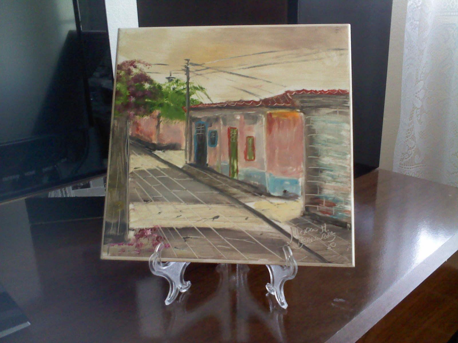 Confira A Pintura Para Azulejo Antes E Depois Pictures to pin on  #7D6C4E 1600 1200