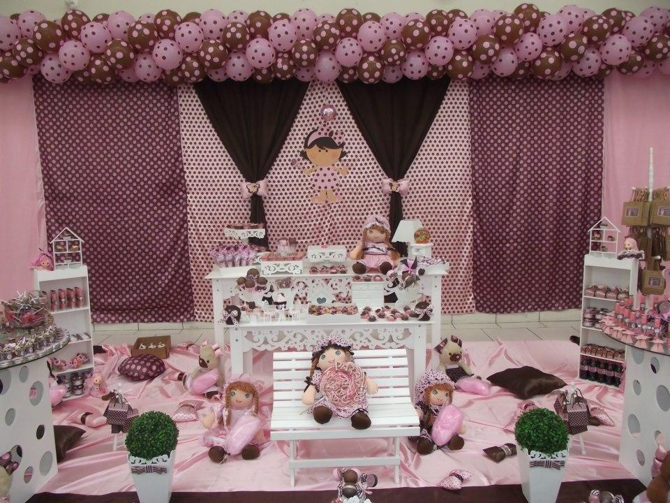painel em eva boneca marrom e rosa source elo7 br painel sukarame