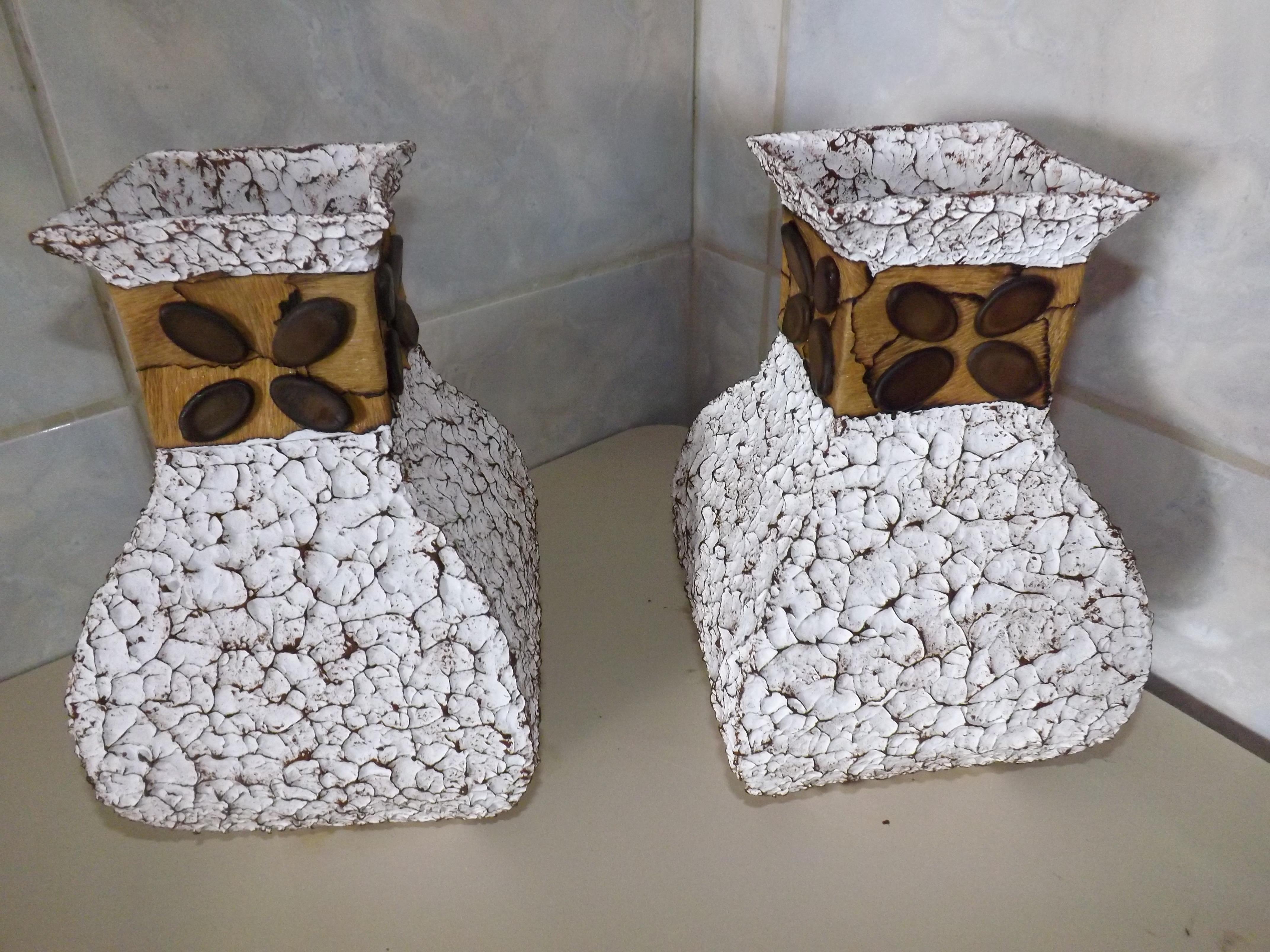 Vaso De Caixa De Leite