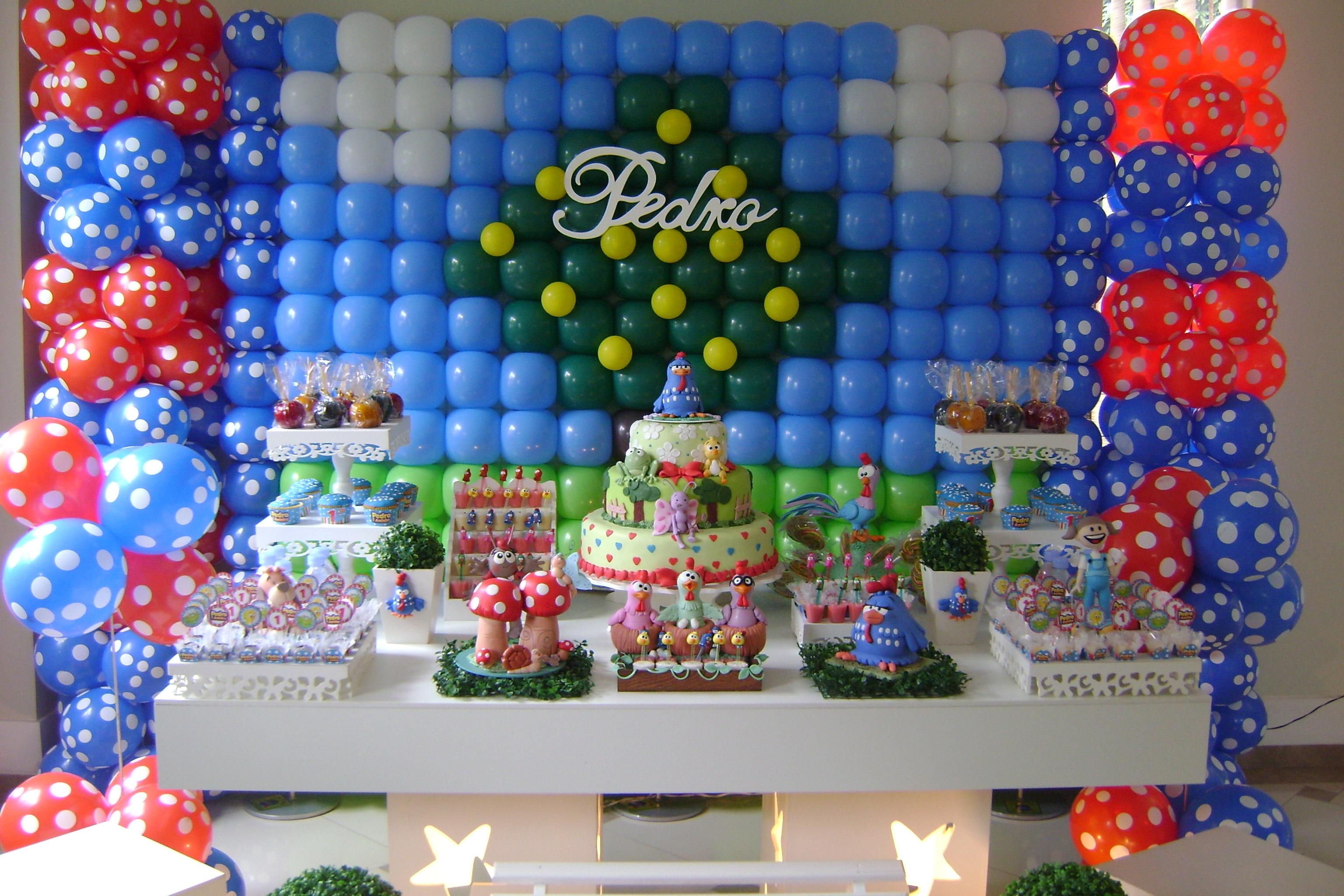 decoracao festa galinha pintadinha:Decoracao De Festa Da Galinha Pintadinha