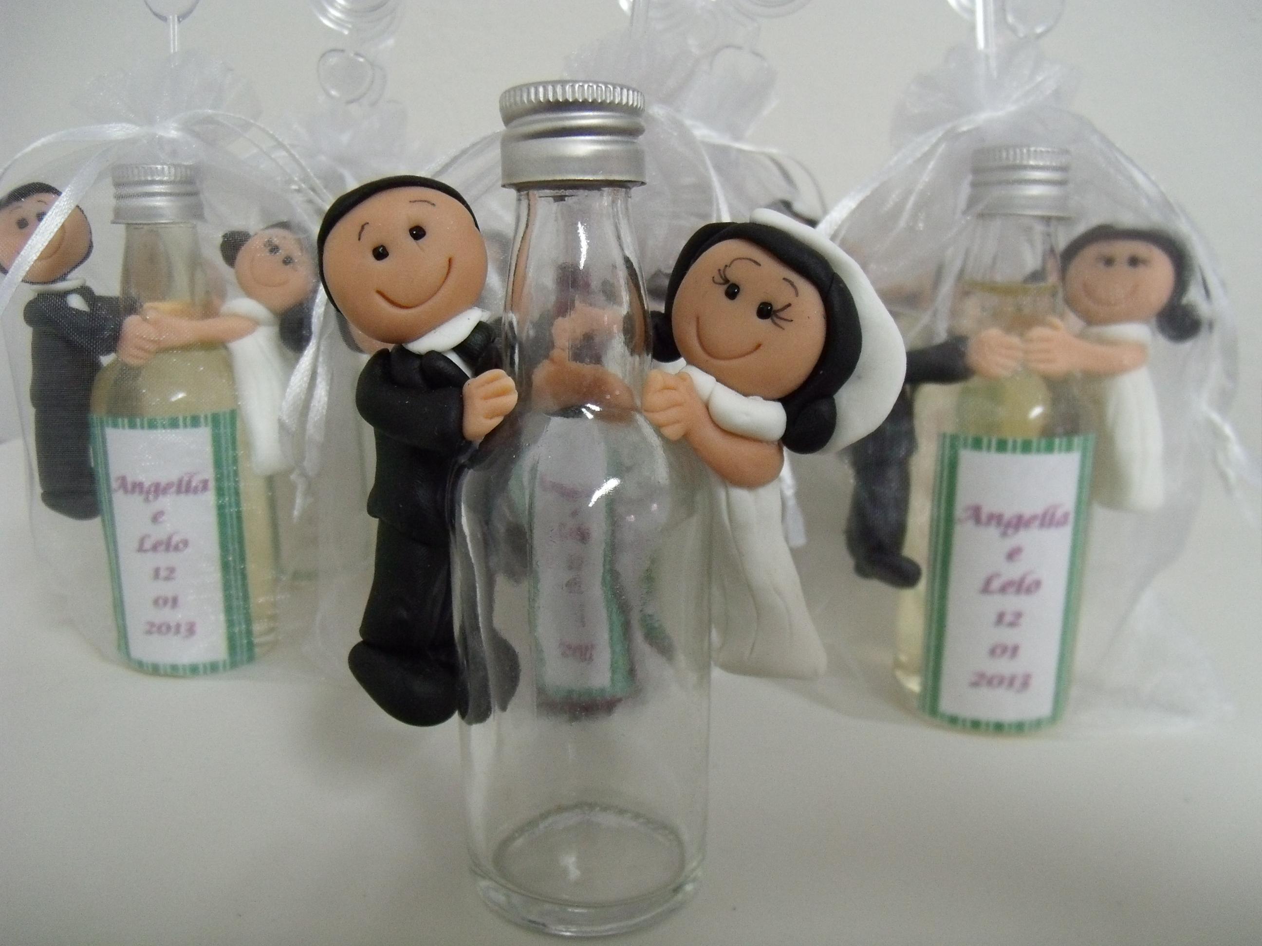 Bolsa De Lembrancinha De Casamento : Lembrancinha casamento diferente tati merino biscuit elo