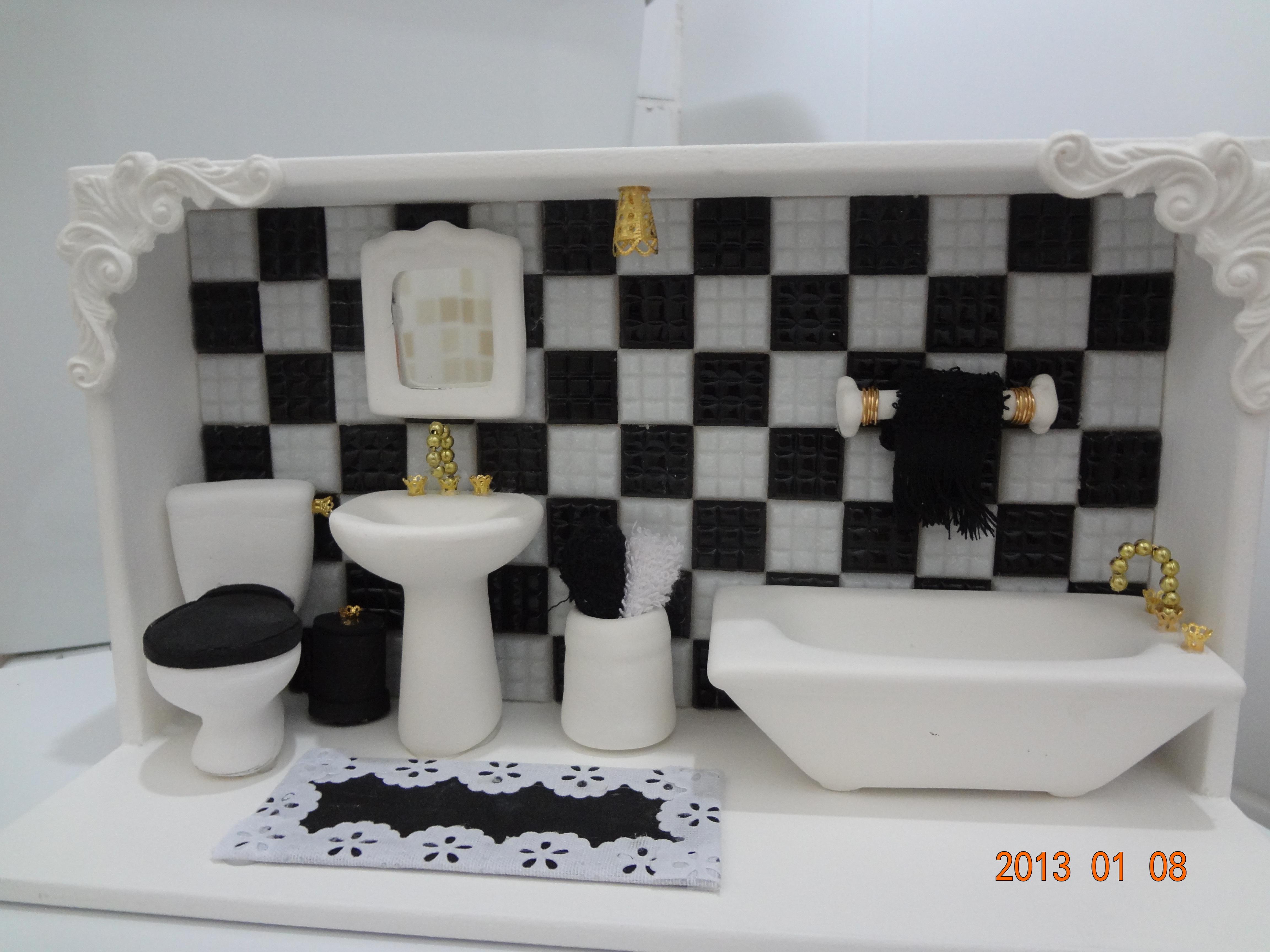 banheiro branco preto banheiro branco preto banheiro branco preto  #A35A28 4608 3456
