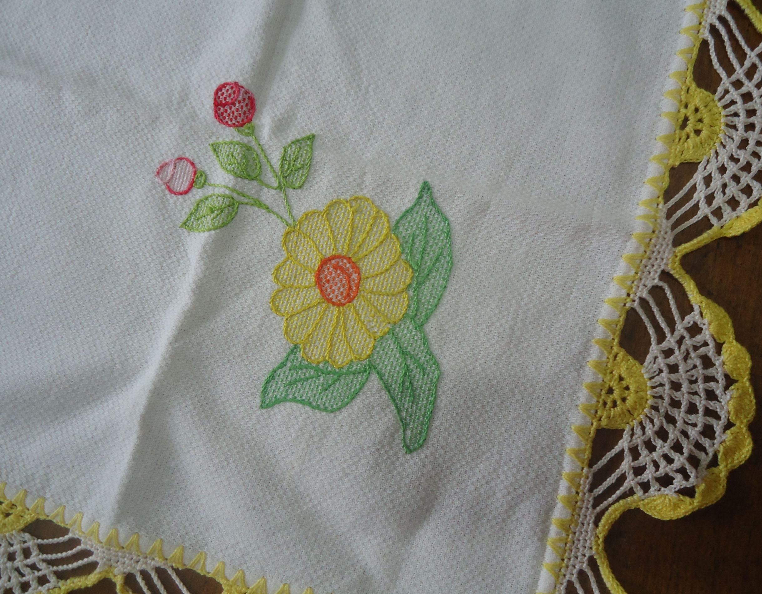 toalha de mesa bordado vagonite toalha de mesa bordado vagonite