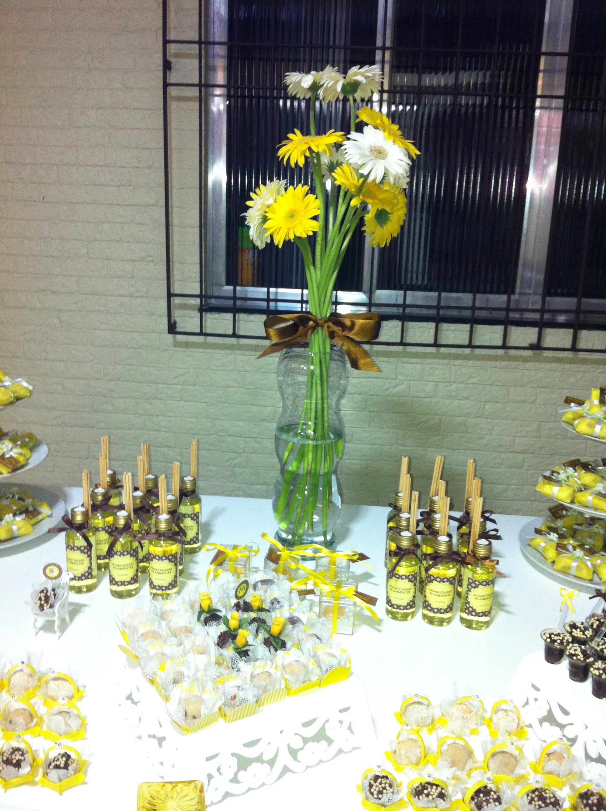 decoracao branco amarelo:Provençal Amarelo e branco Decoração Provençal Amarelo e branco