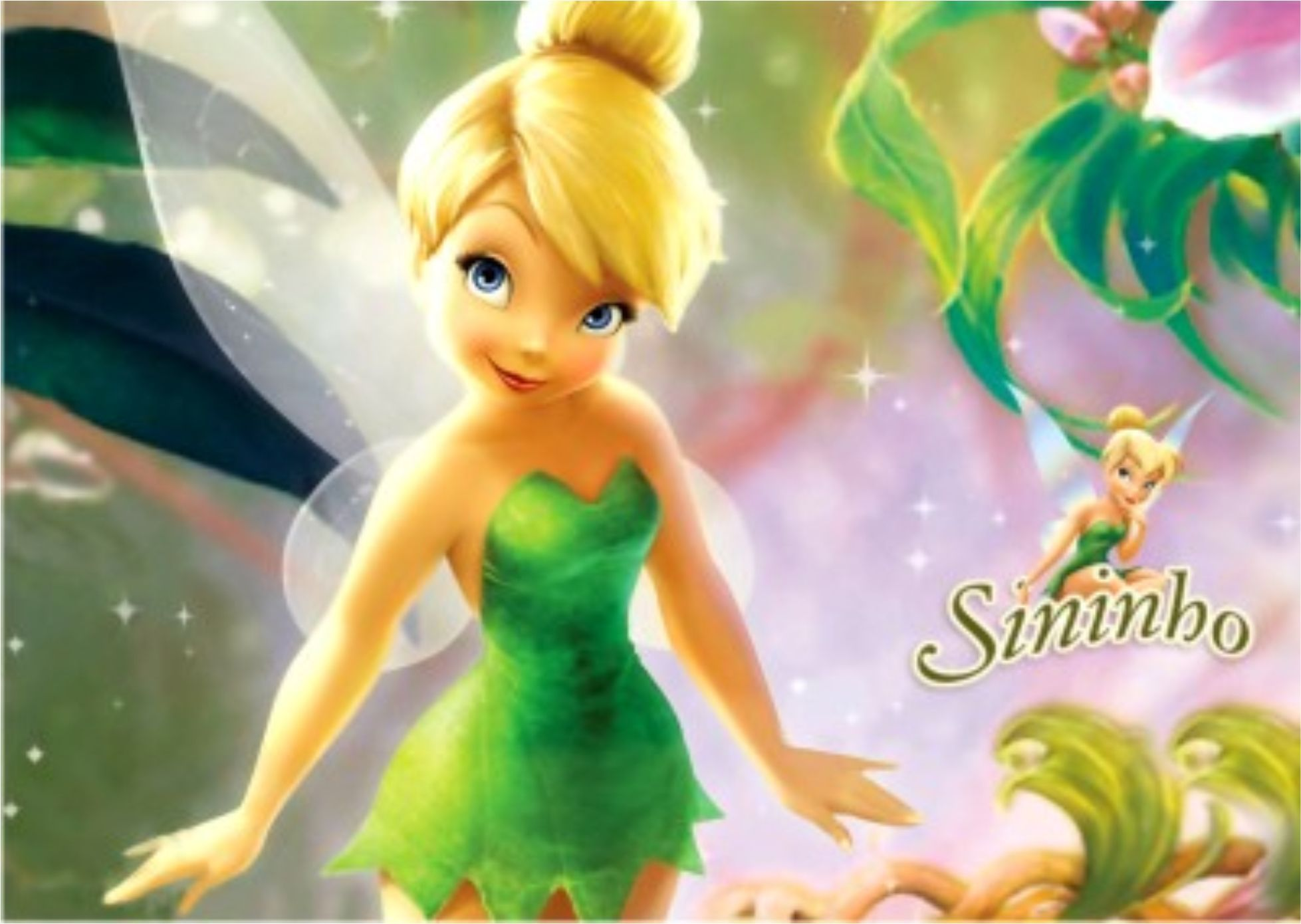 Free tinkerbell nude wallpapers screensavers nudes doll