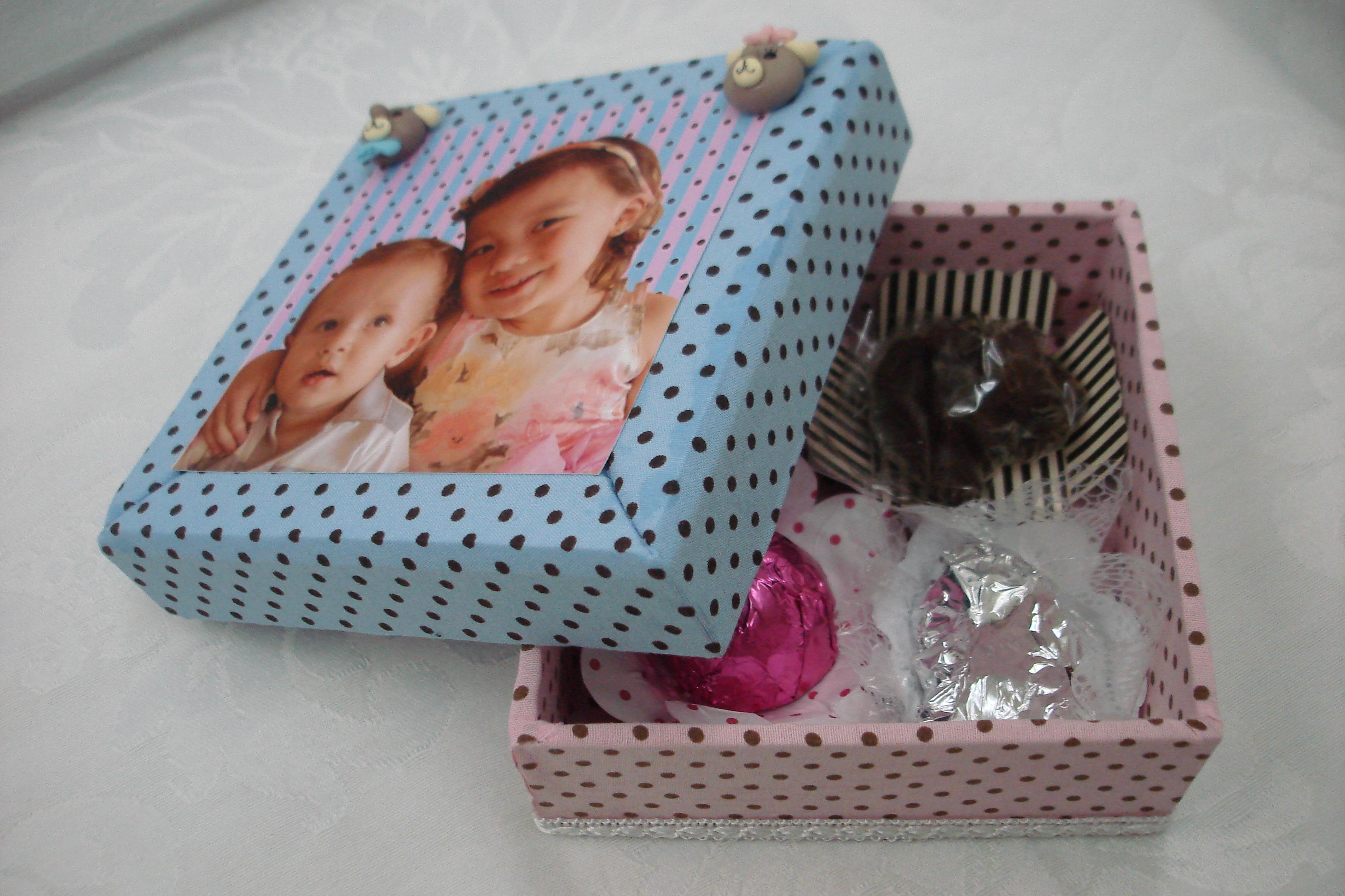 caixas em madeira forradas em tecido caixas em madeira forradas em  #865845 3264x2176