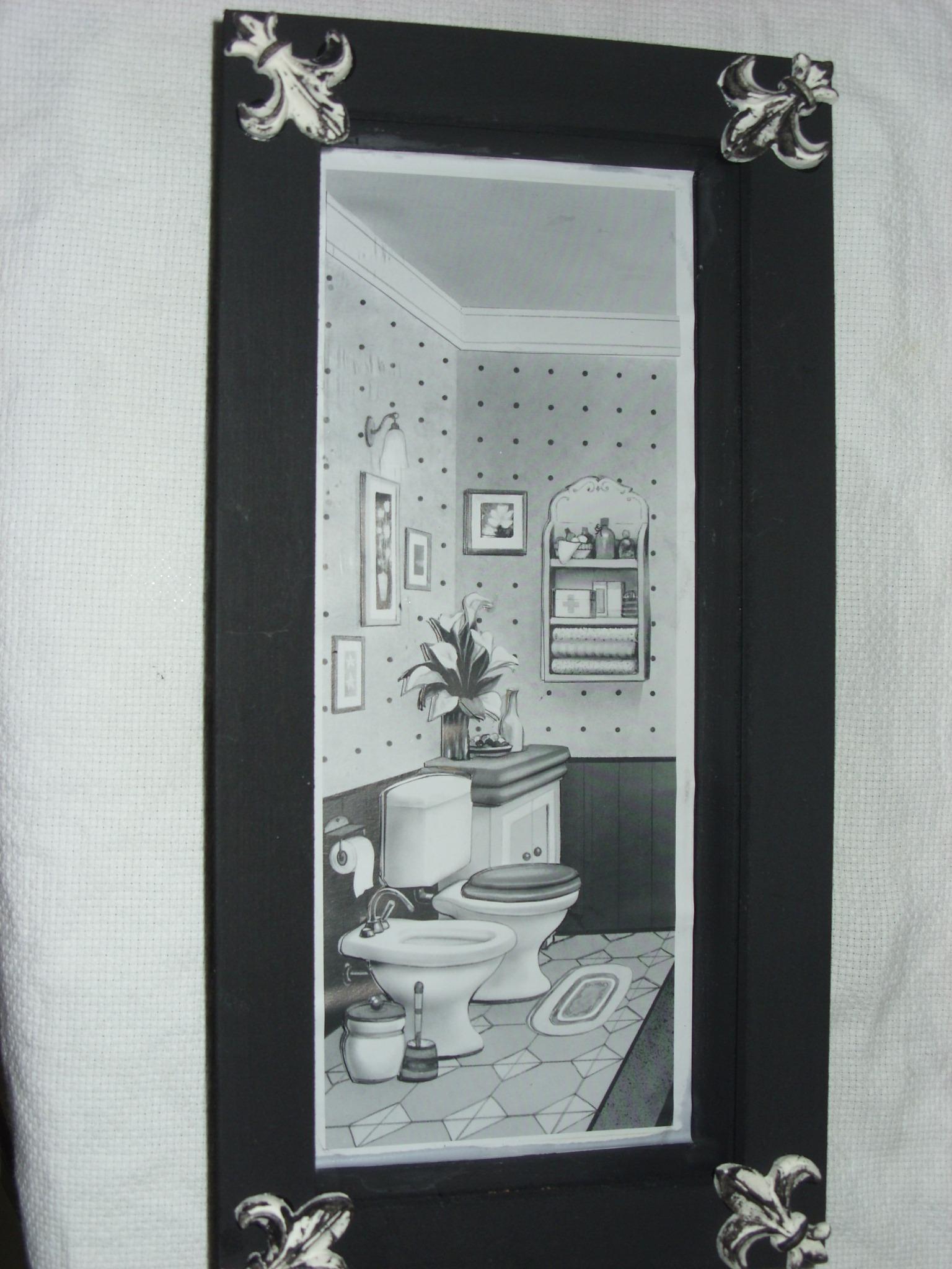 banheiro quadros:Quadros de banheiro Quadros de banheiro Quadros  #595C50 1536 2048