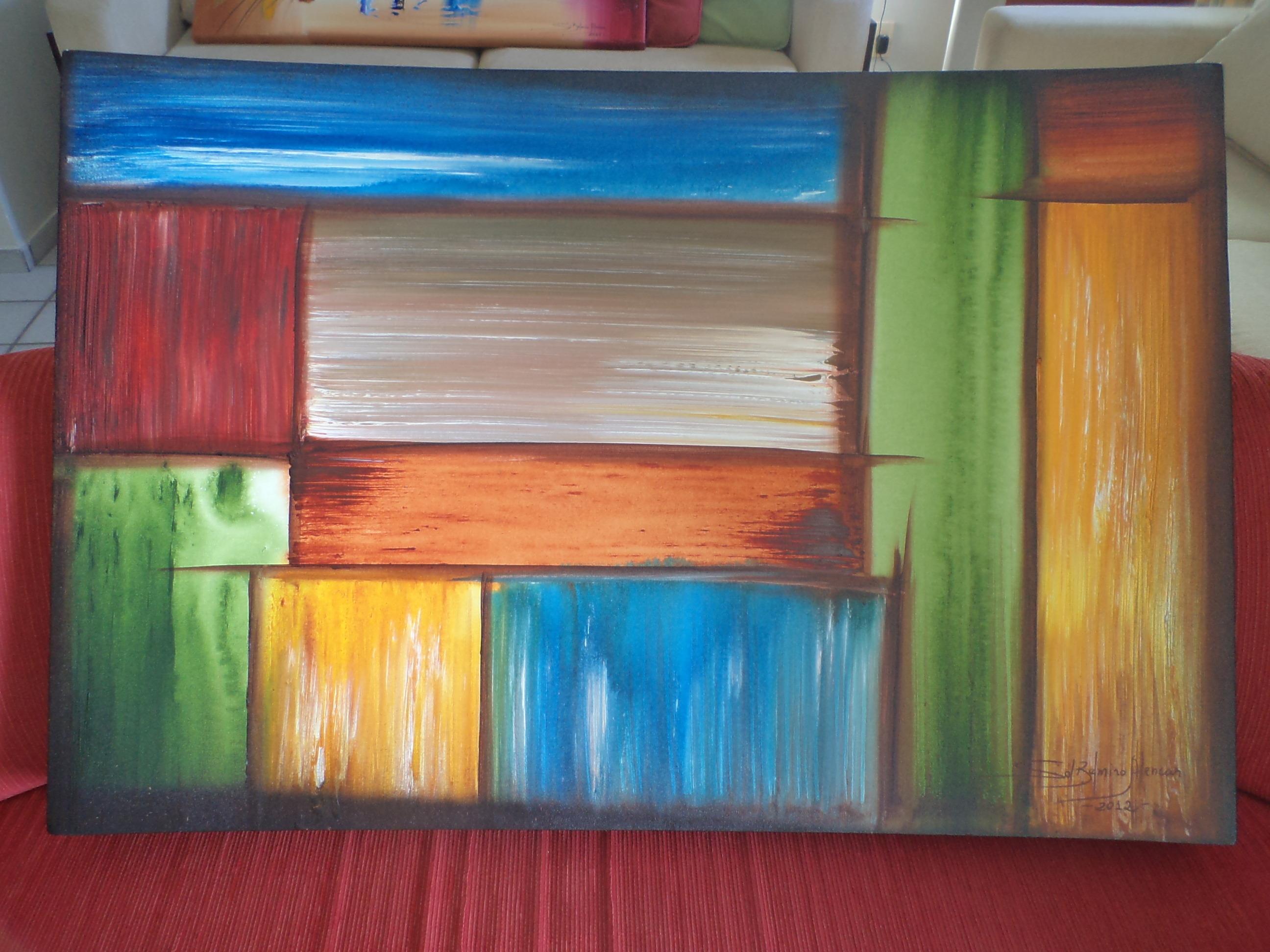 Pin telas para pintura flores genuardis portal pictures on for Pintura casa moderna