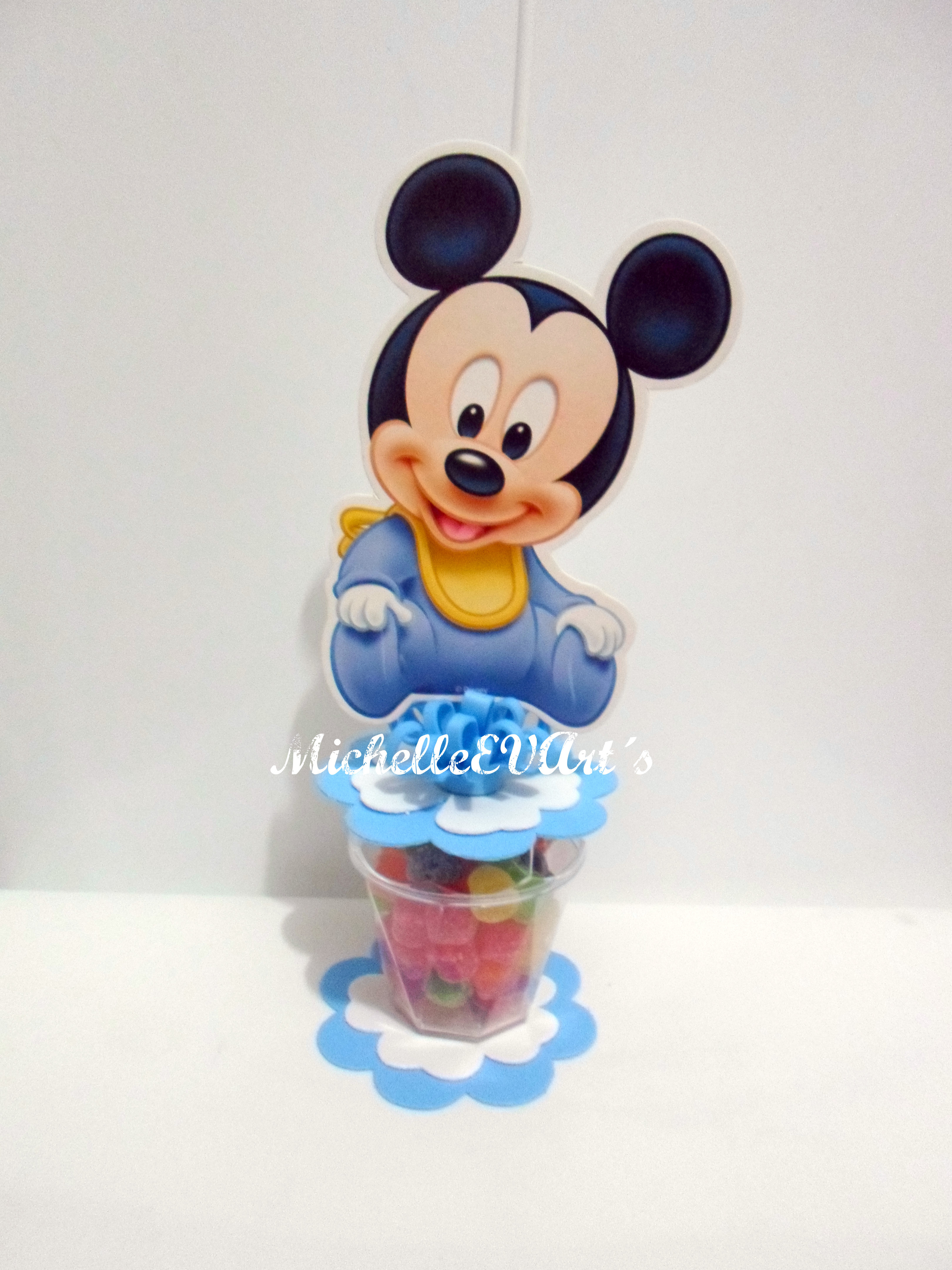 The gallery for mickey mouse baby car seat cover for Mesa centro