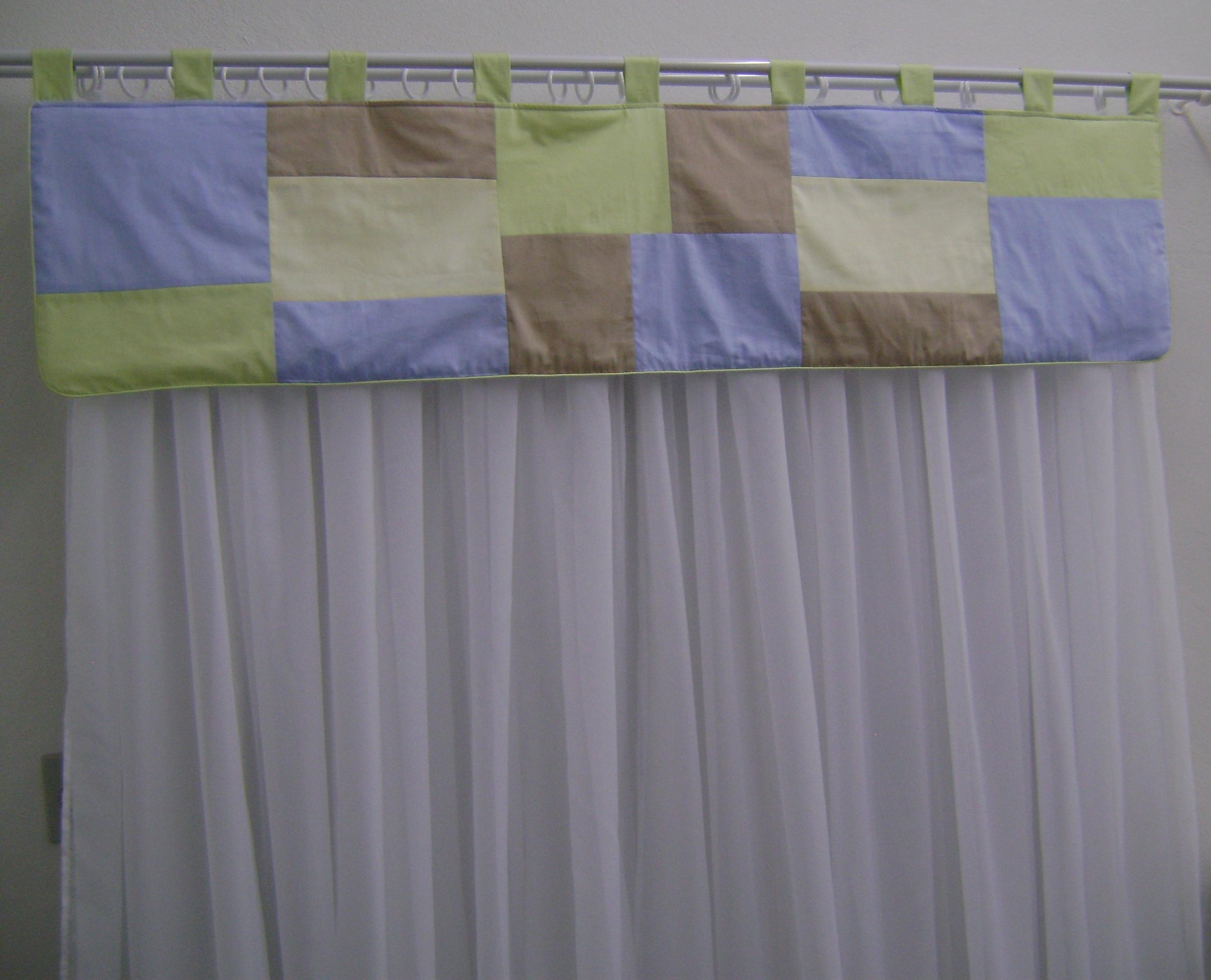 20170408141501 cortina safari para quarto de bebe - Cortina para bebe ...