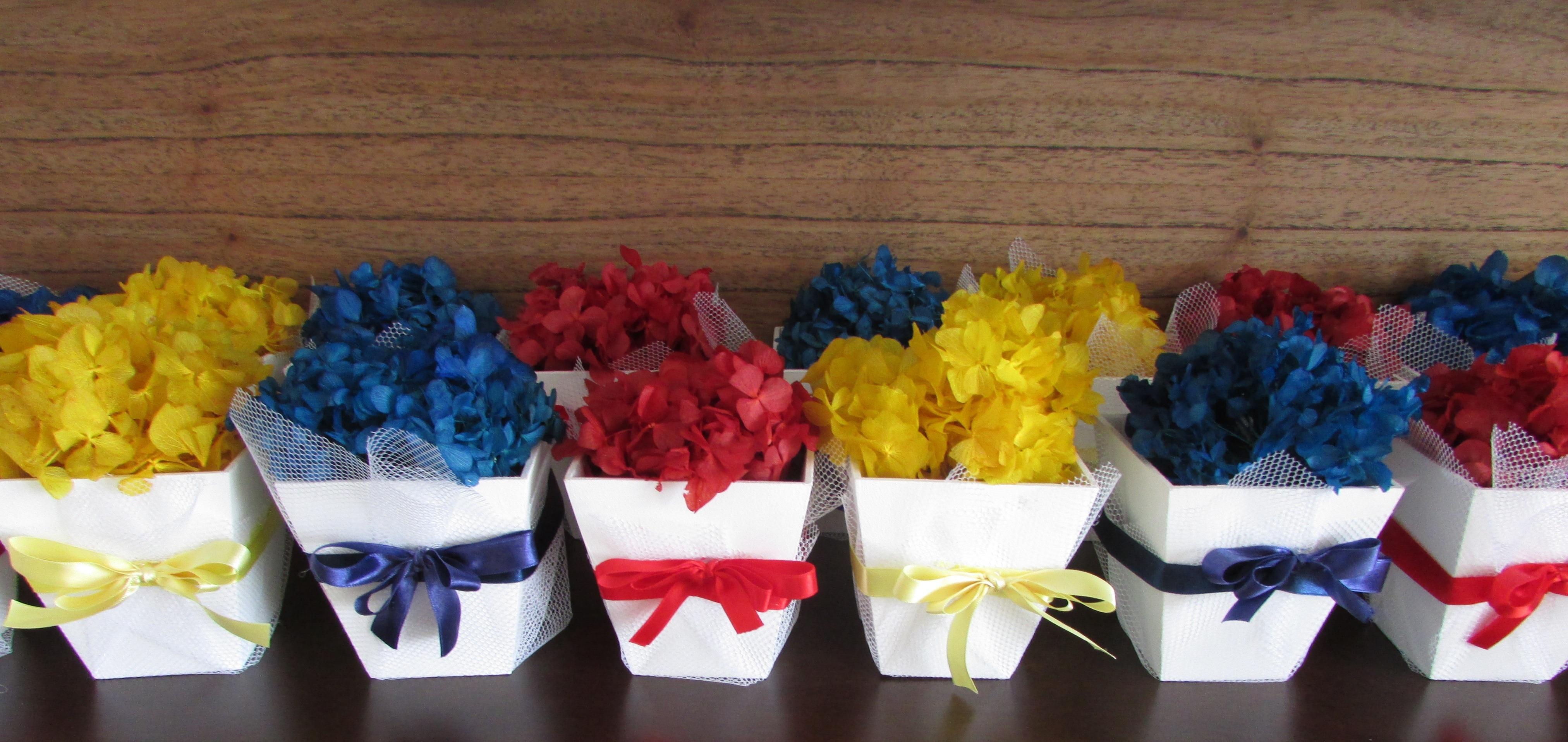 decoracao festa infantil azul e amarelo : decoracao festa infantil azul e amarelo:arranjo amarelo hortencia arranjo amarelo hortencia arranjo amarelo