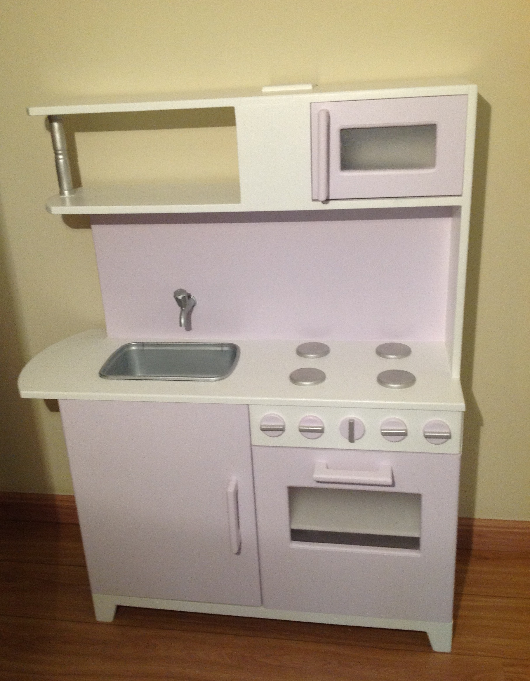 Cozinha integrada Atelier Rubia Assumpção Elo7 #684121 1815x2333