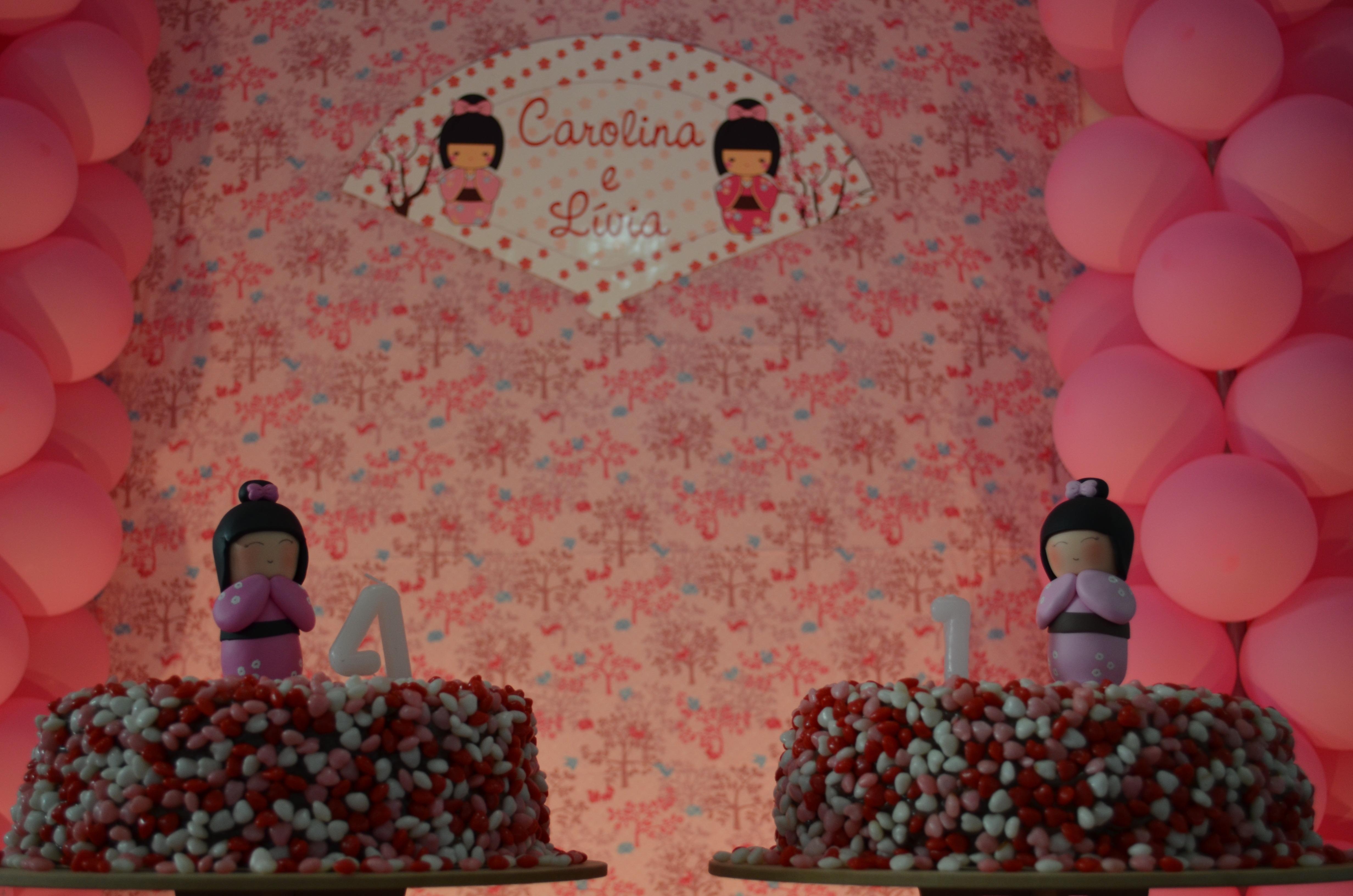 decoracao festa kokeshi:kokeshi enfeite de bolo kokeshi enfeite de bolo kokeshi kokeshi
