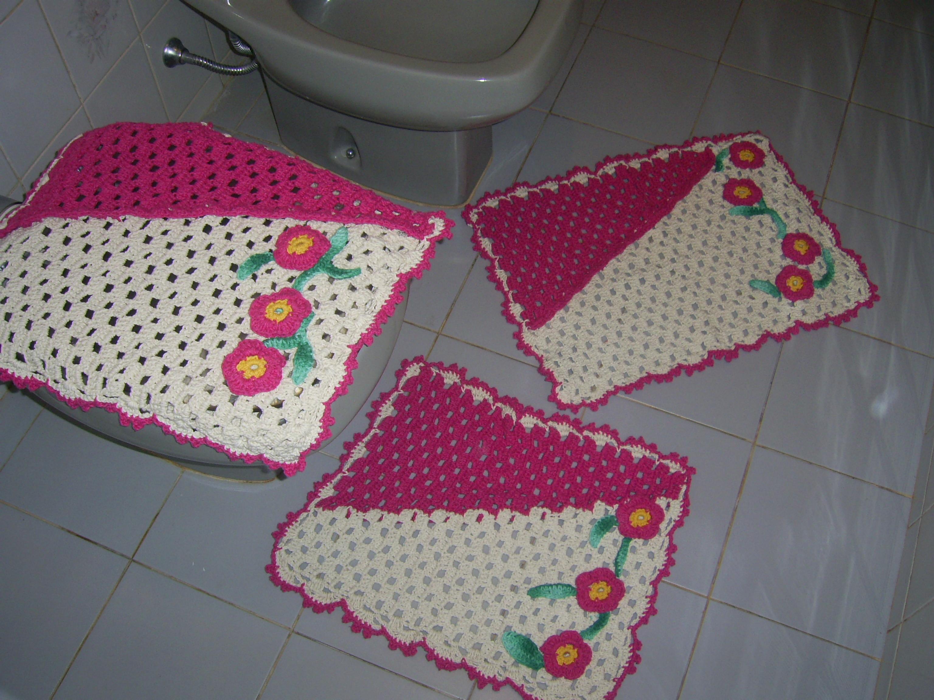 banheiro jogo de tapetes para banheiro jogo de tapetes para banheiro #7C1E46 3072x2304 Banheiro Da Barbie Comprar