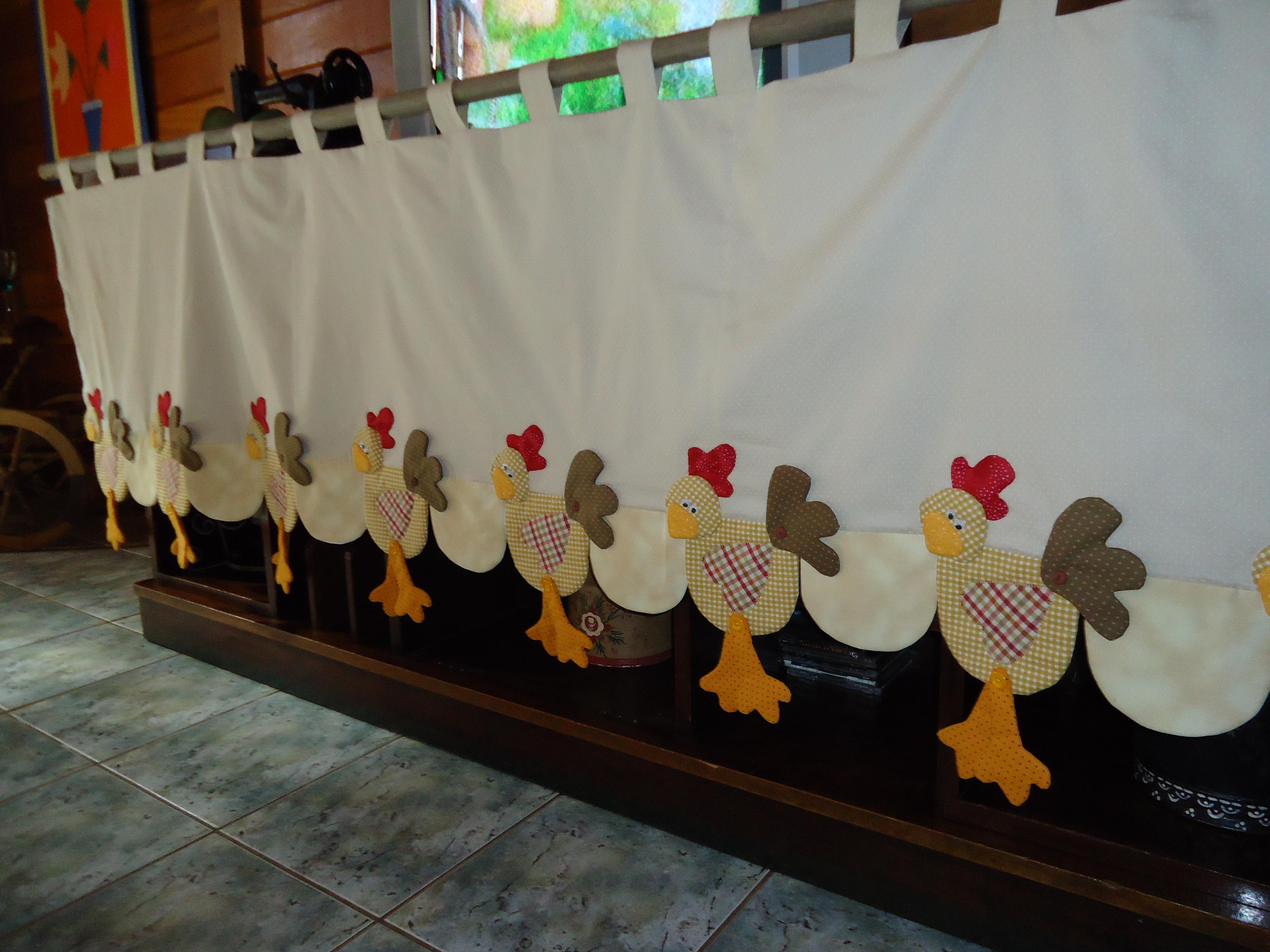 Bandô de galinhas  ARTES DA ZECOTA  Elo7