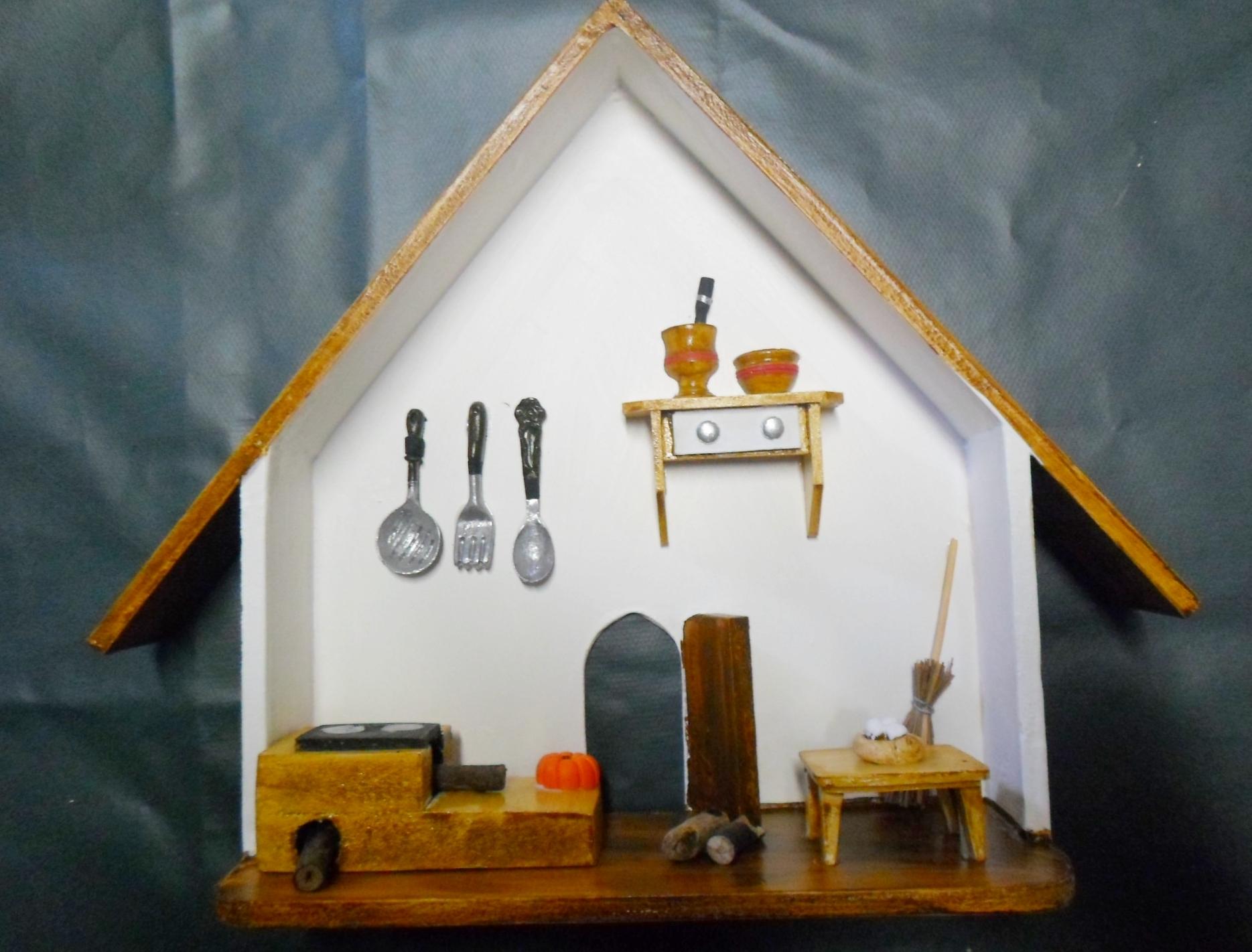 confira abaixo as fotos de como fazer churrasqueira de tijolo #703C07 1869 1422