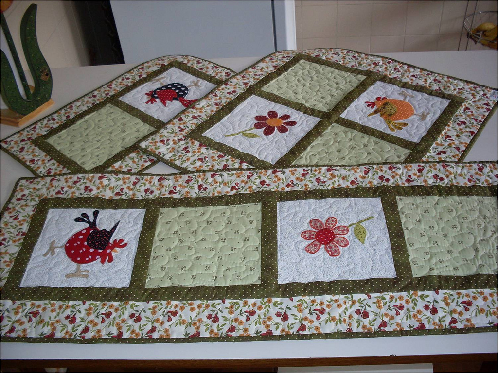 Patchwork Tapete Cozinha Passo A Passo : jogo de tapetes para cozinha tapetes de tecido tapete patchwork jpg
