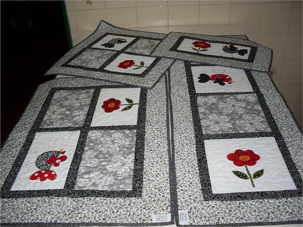 Patchwork Tapete Cozinha Passo A Passo : jogo-de-cozinha-em-patchwork jogo-de-cozinha-em-patchwork
