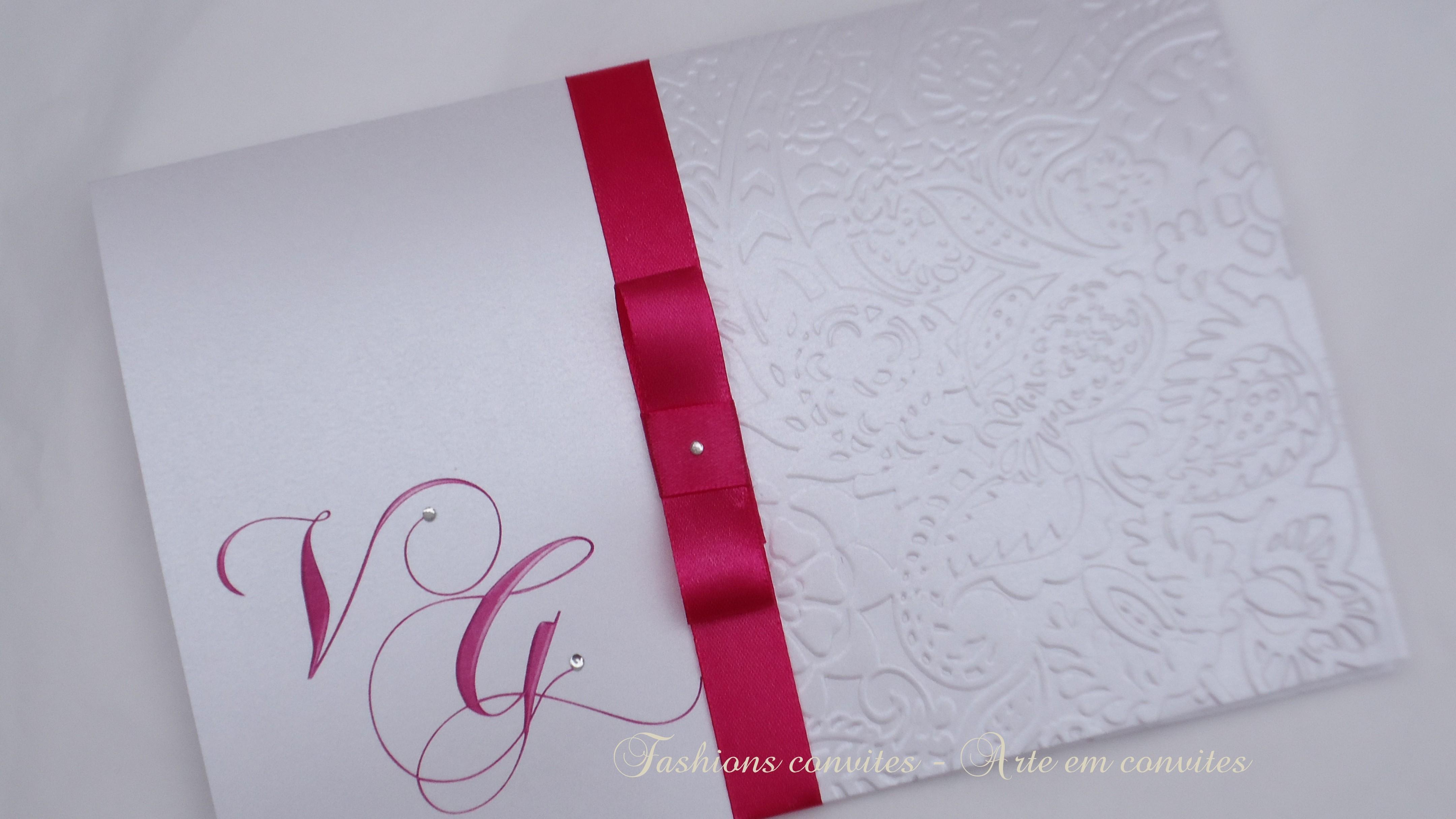 Fashions convites Convites de casamento Fashions convites Convites ...