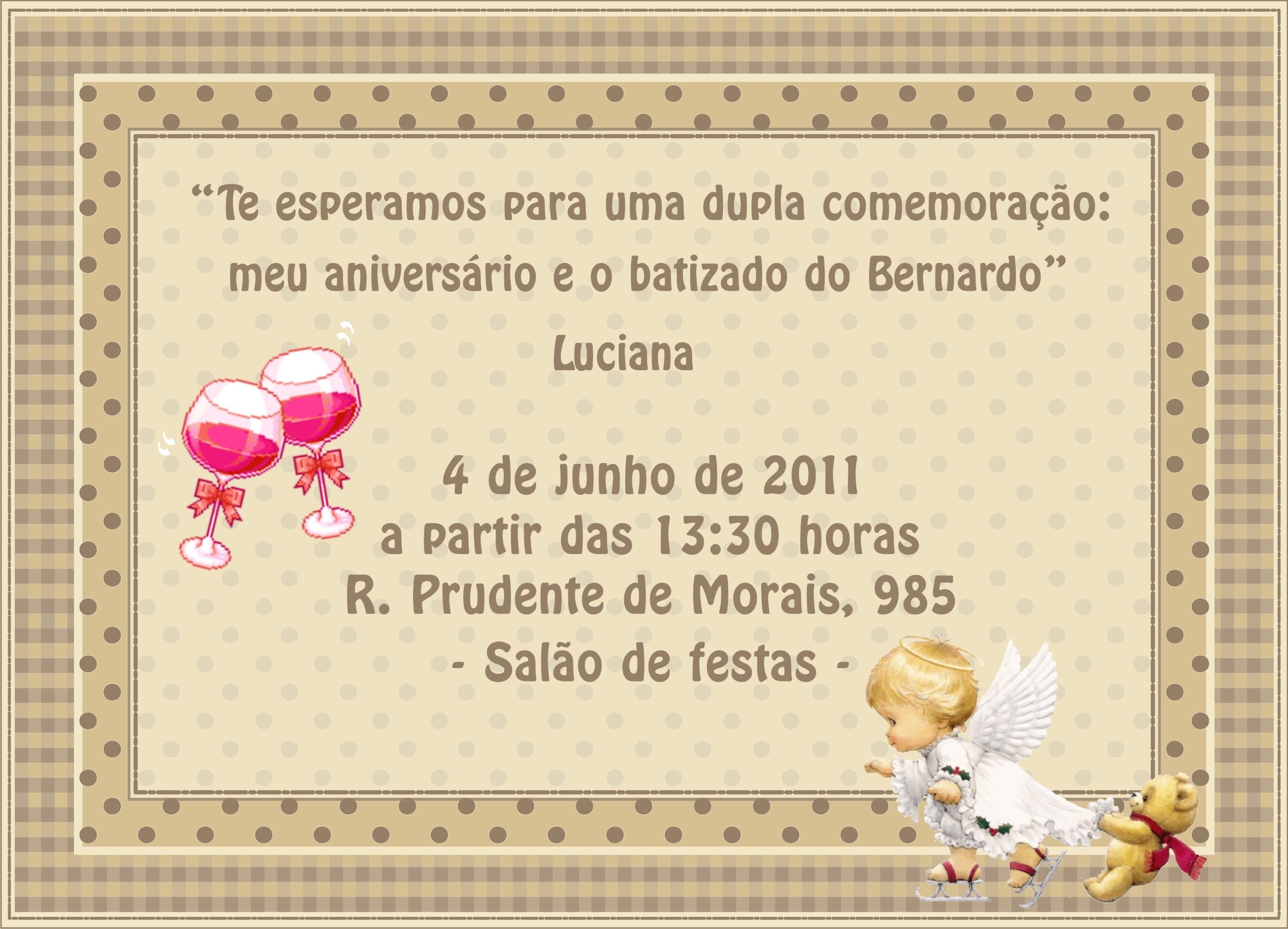 Convite de Aniversario 50 Anos Feminino Convite 50 Anos | Elo7