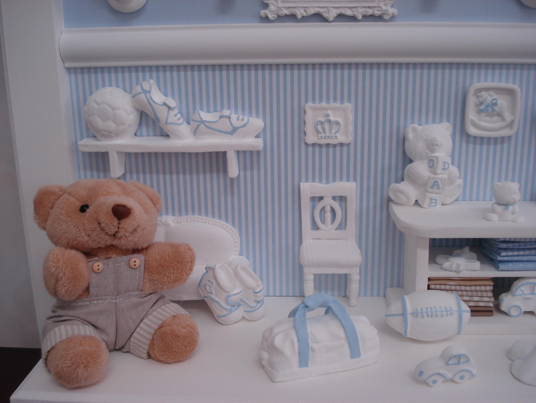 decoracao alternativa de quarto infantil : decoracao alternativa de quarto infantil:Decoração de Quarto Infantil