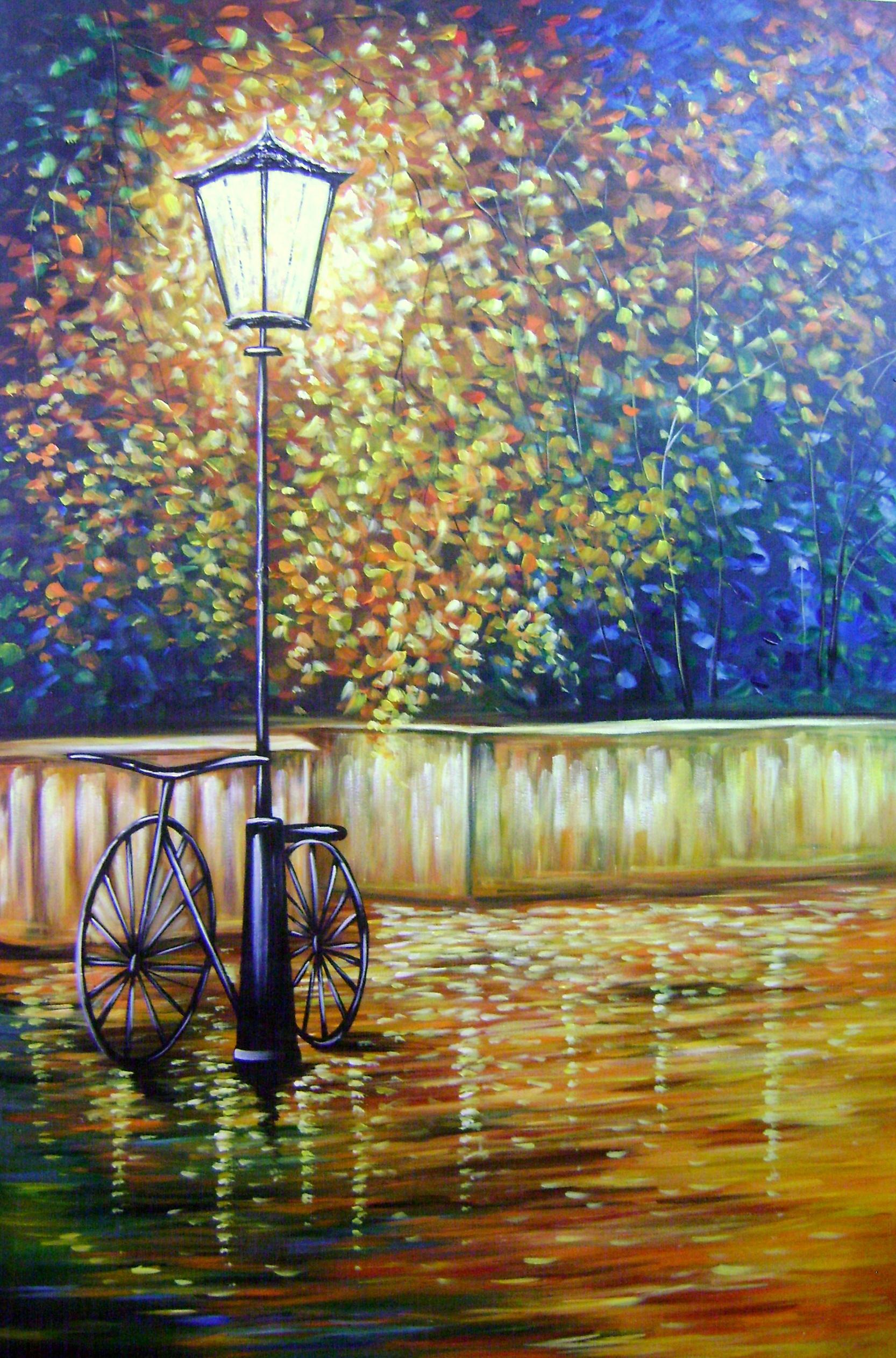 pintura em tela paisagem 120x180 cod pintura em tela paisagem 120x180