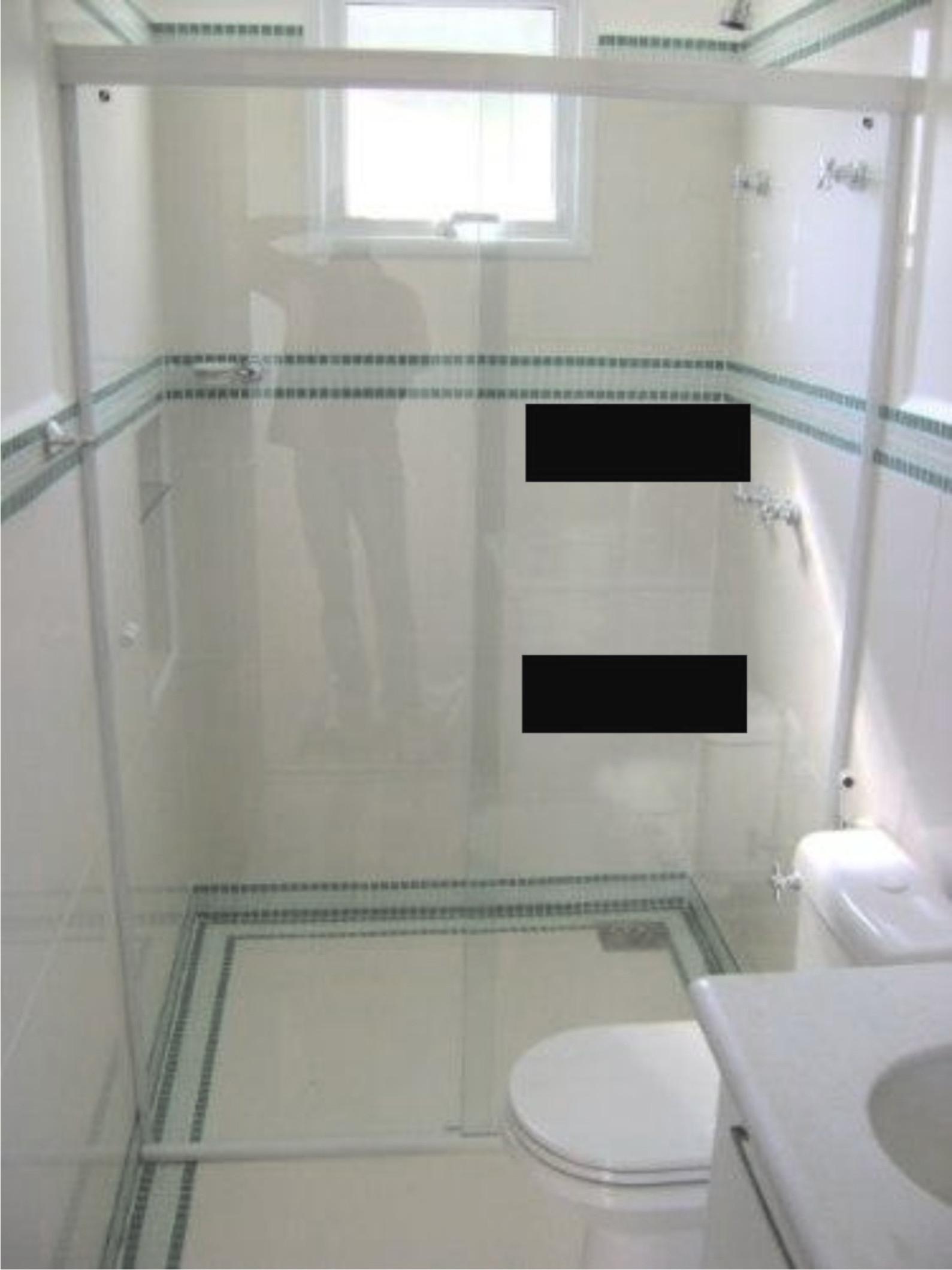 Imagens de #6D6B5E adesivo para box banheiro faixa preta adesivo para box banheiro faixa  1589x2119 px 2138 Box De Vidro Para Banheiro Passo Fundo