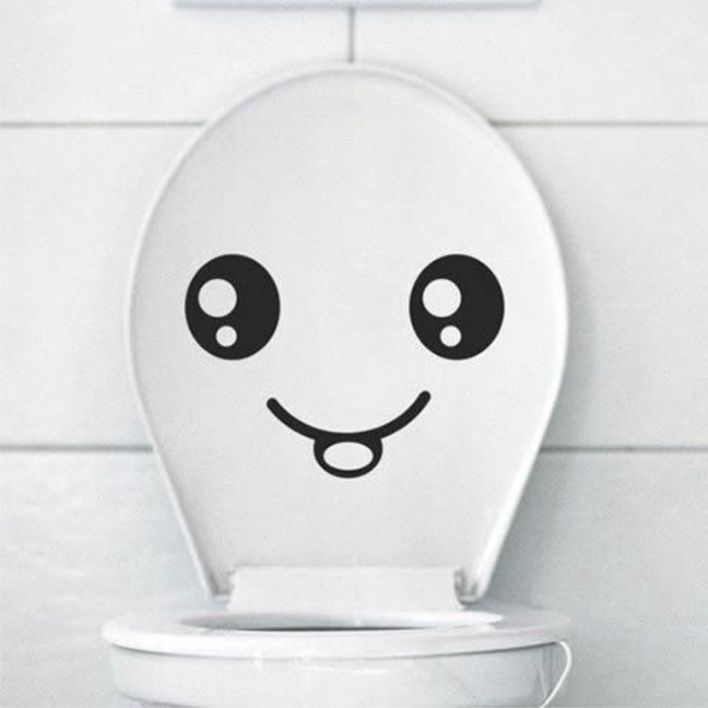 Adesivo De Banheiro  Patente Sorrindo  Adesivos de Parede  Frete GRÁTIS   -> Banheiro Feminino Harry Potter