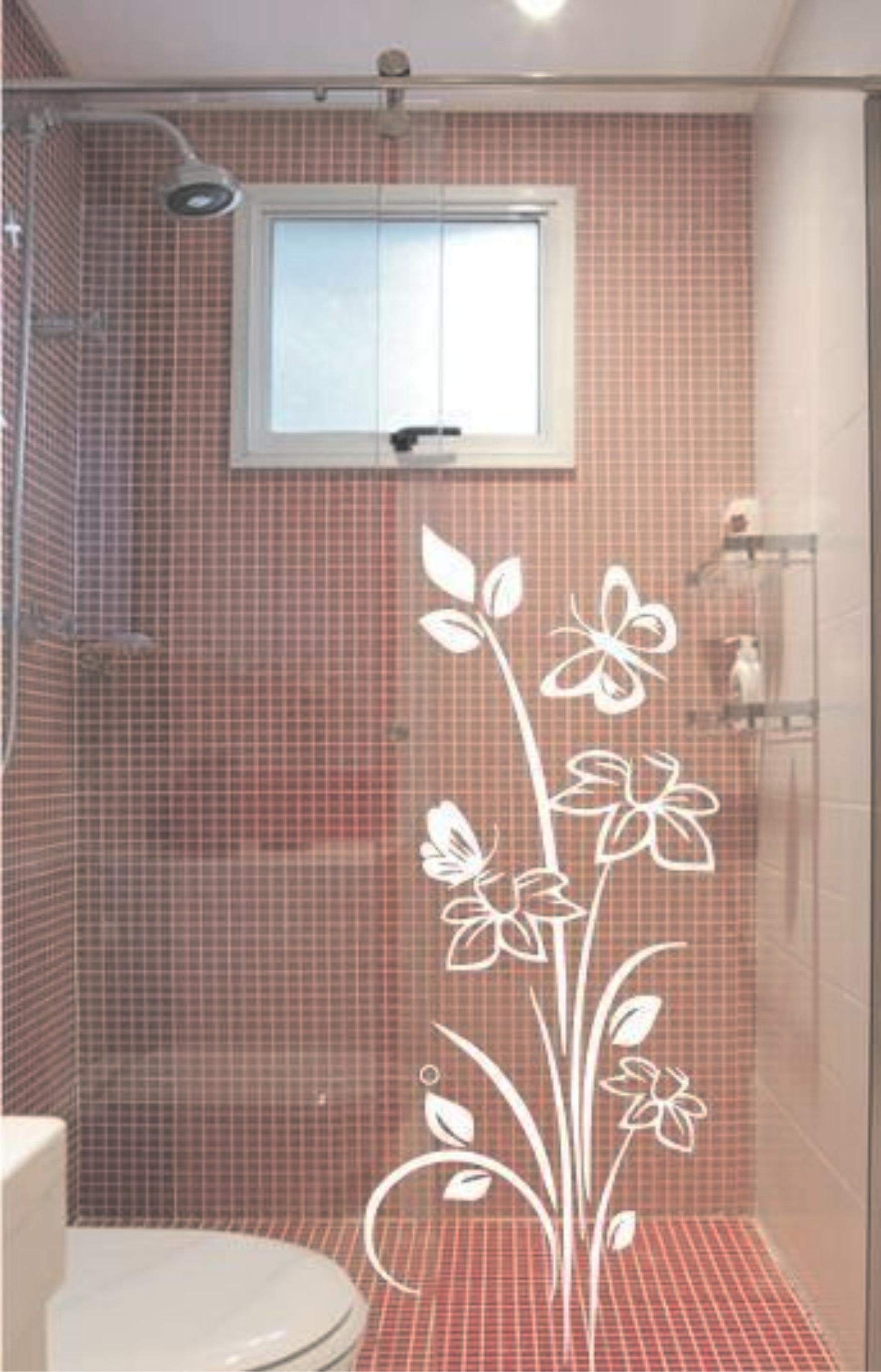 Papel De Parede Adesivo Banheiro  cgafghanscom banheiros pequenos e modernos -> Banheiro Pequeno Adesivo