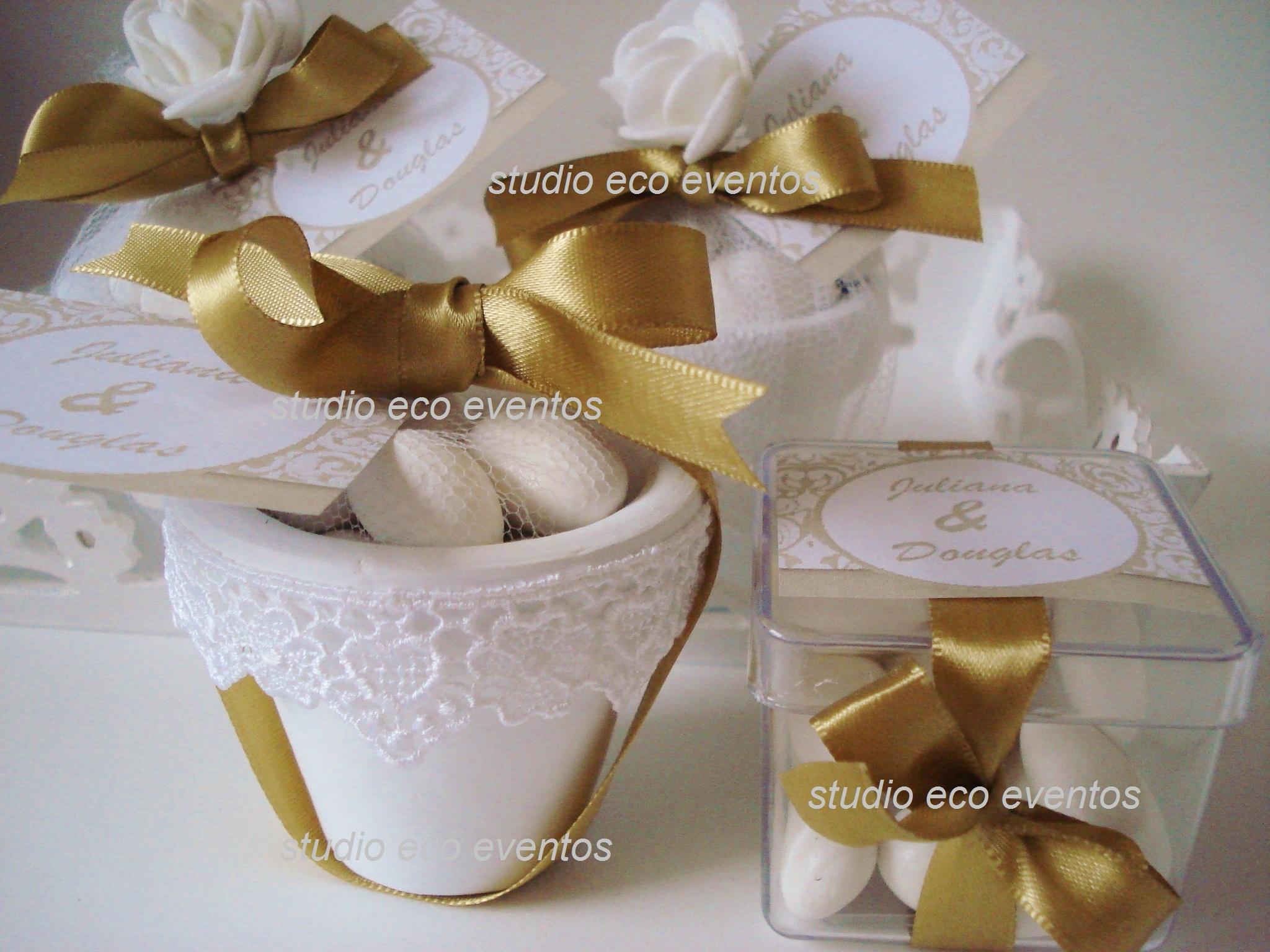 decoracao branca e dourada para casamento : decoracao branca e dourada para casamento:dourado mimos casamento branco e dourado mimos casamento branco e