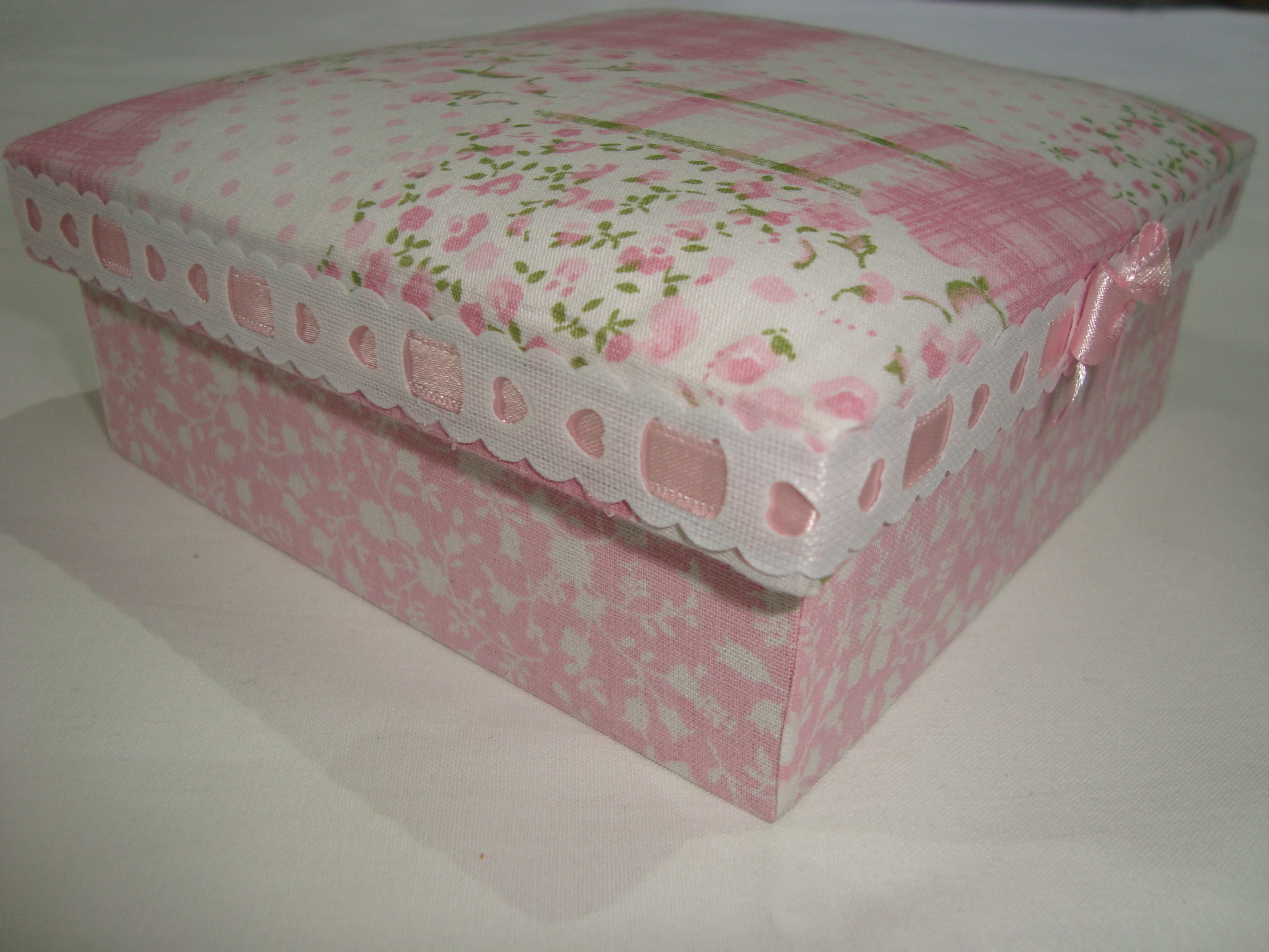 caixa revestida com tecido caixa revestida com tecido #515B38 2048x1536