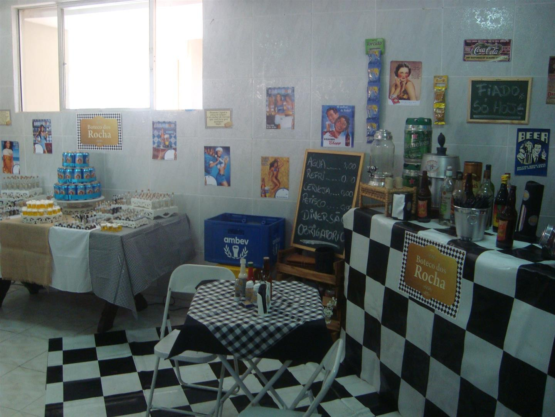 decoracao boteco festa:FESTA BOTECO – Decoração e Personalizado FESTA BOTECO – Decoração