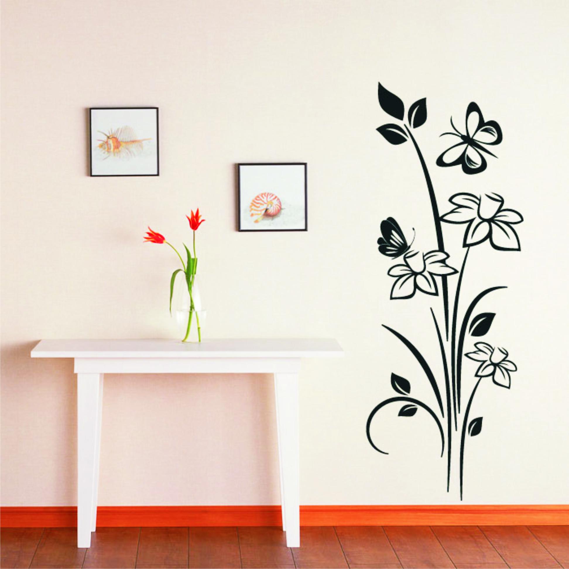 Artesanato Com Feltro Para Vender ~ Adesivo de parede Arabesco 06 Paredes Decoradas Brinde e Frete Grátis Elo7