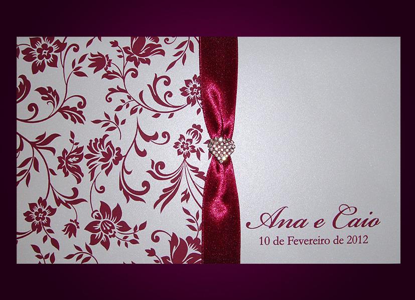 Art'Convites - Convites para Casamento