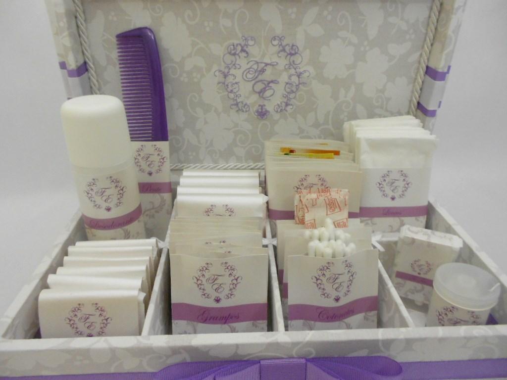 kit toalete bordada p casamento caixa kit toalete bordada p casamento  #816E3E 1024 768