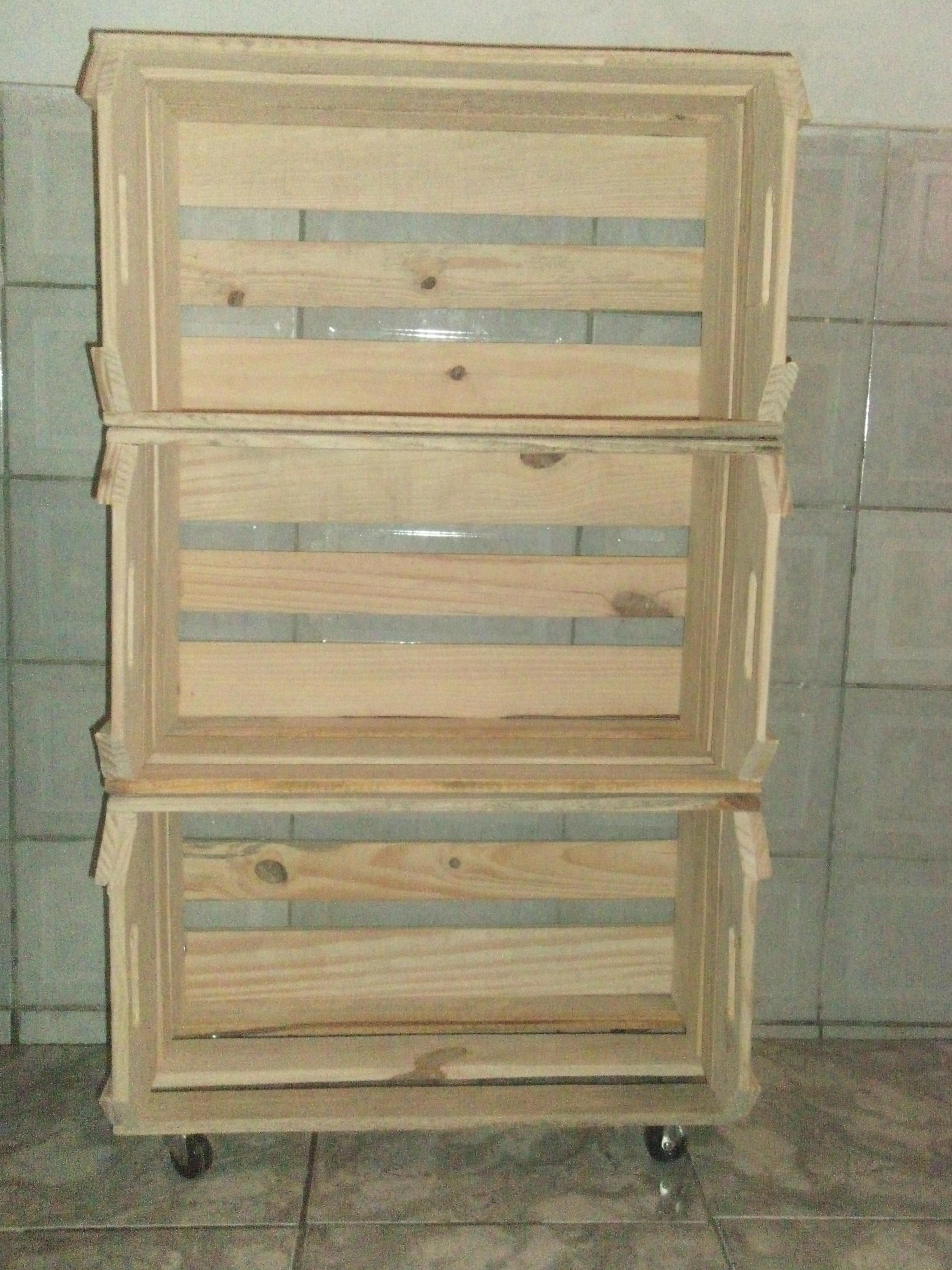 caixote de feira estante com rodizios caixote de feira estante #837248 3240x4320