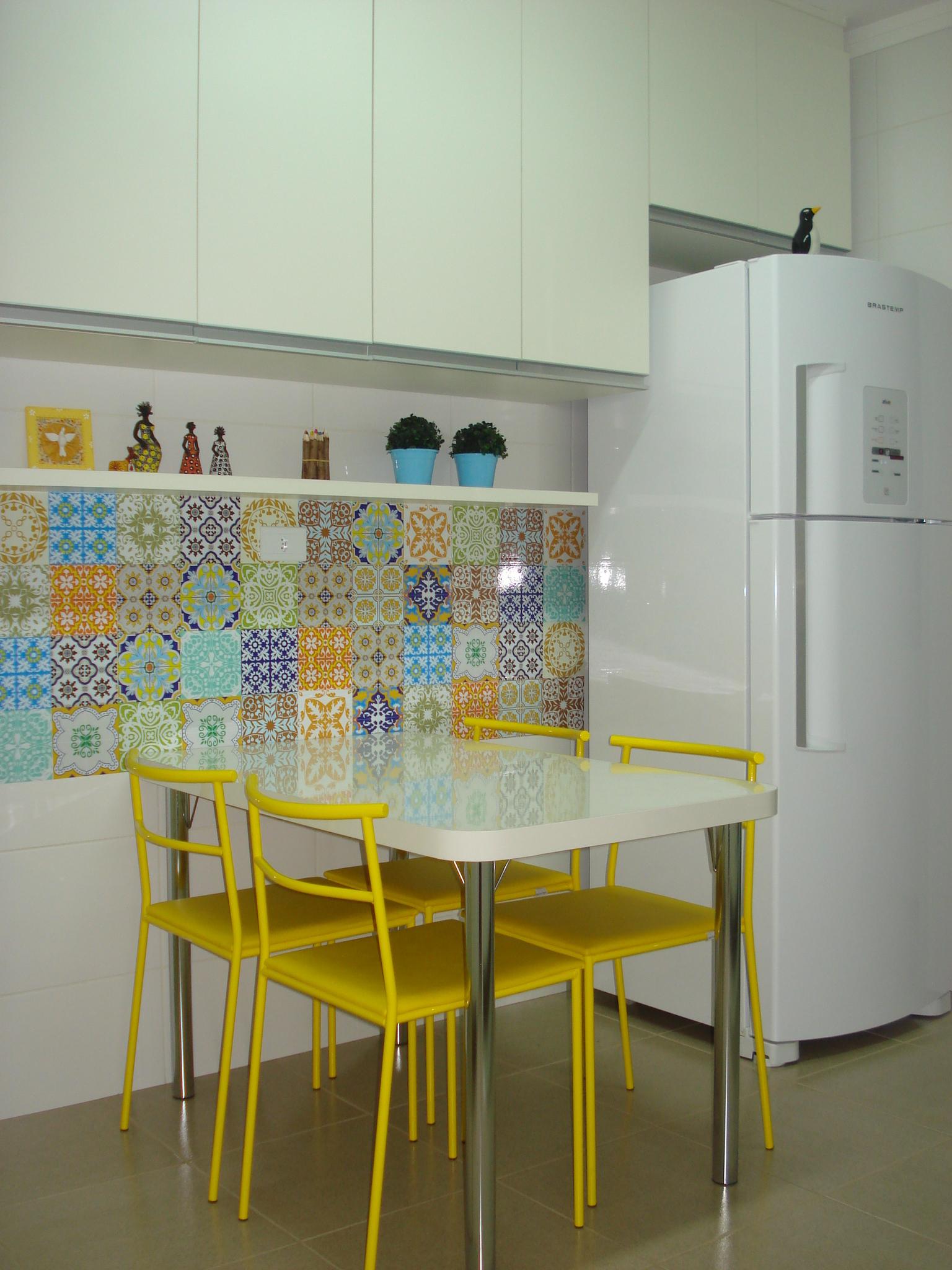 Rà ³tulo Adesivo Floral Produto Artesanal 10 Un Pictures to pin  #C6B404 1536x2048 Banheiro Com Azulejo Antigo