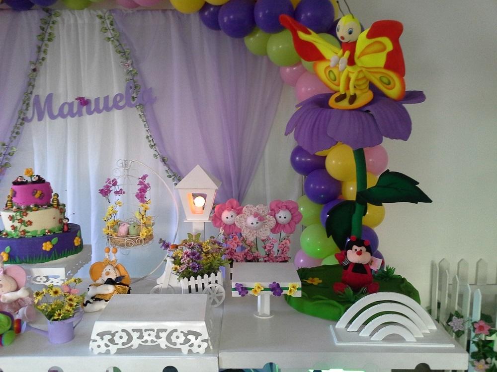 Aluguel de Decoração Jardim Encantado  Decor Kids SP  Elo7