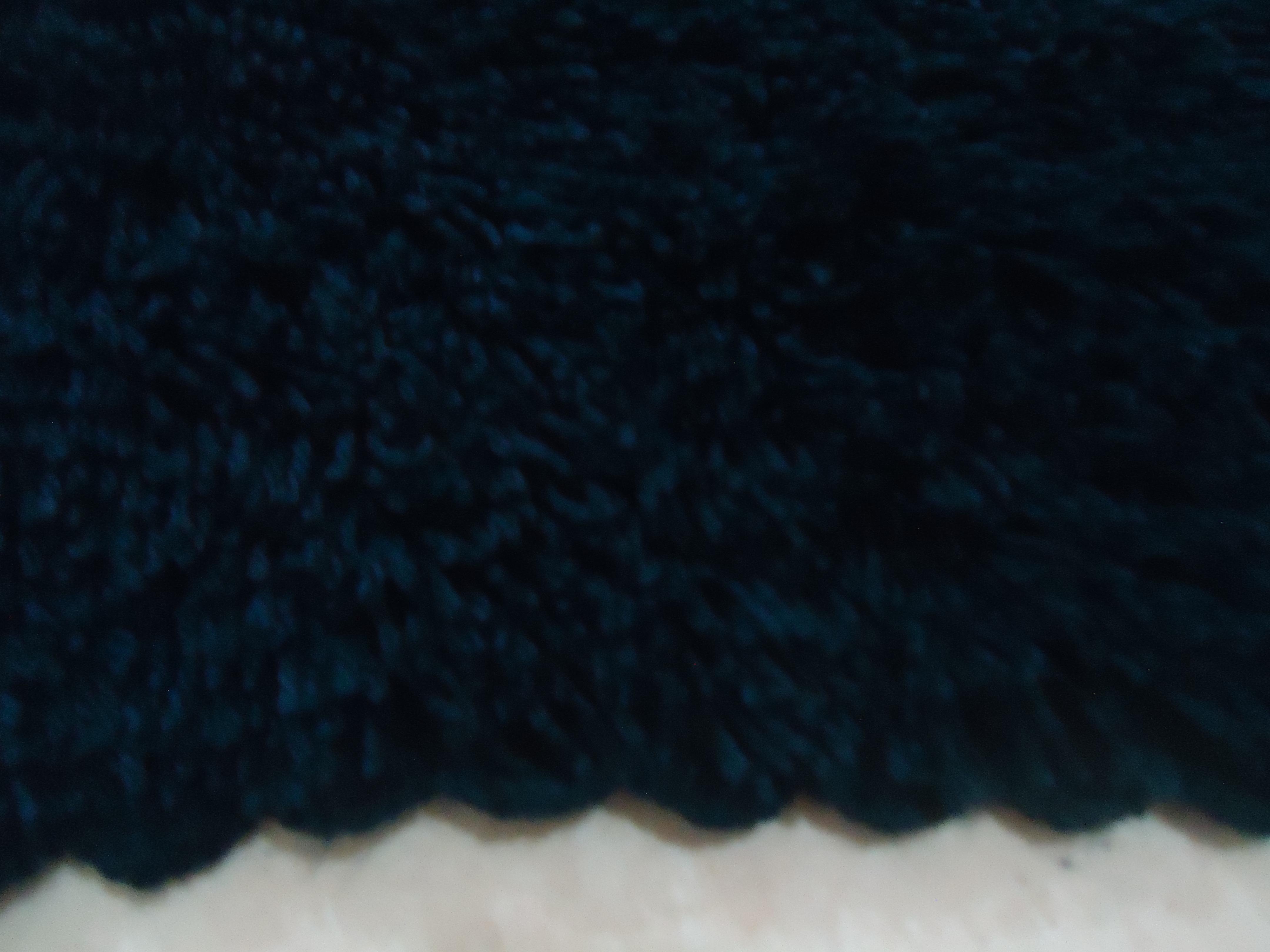 tapete azul marinho peludinho tapete azul marinho peludinho #071018 4320 3240