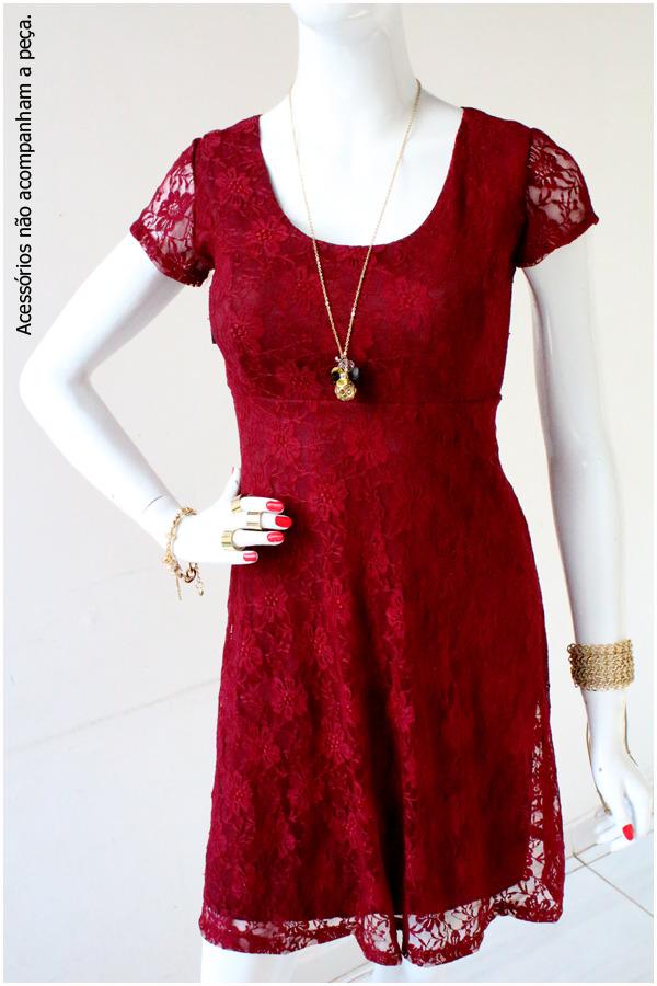Magrinha de vestido soltinho up dress panties pink 251 4