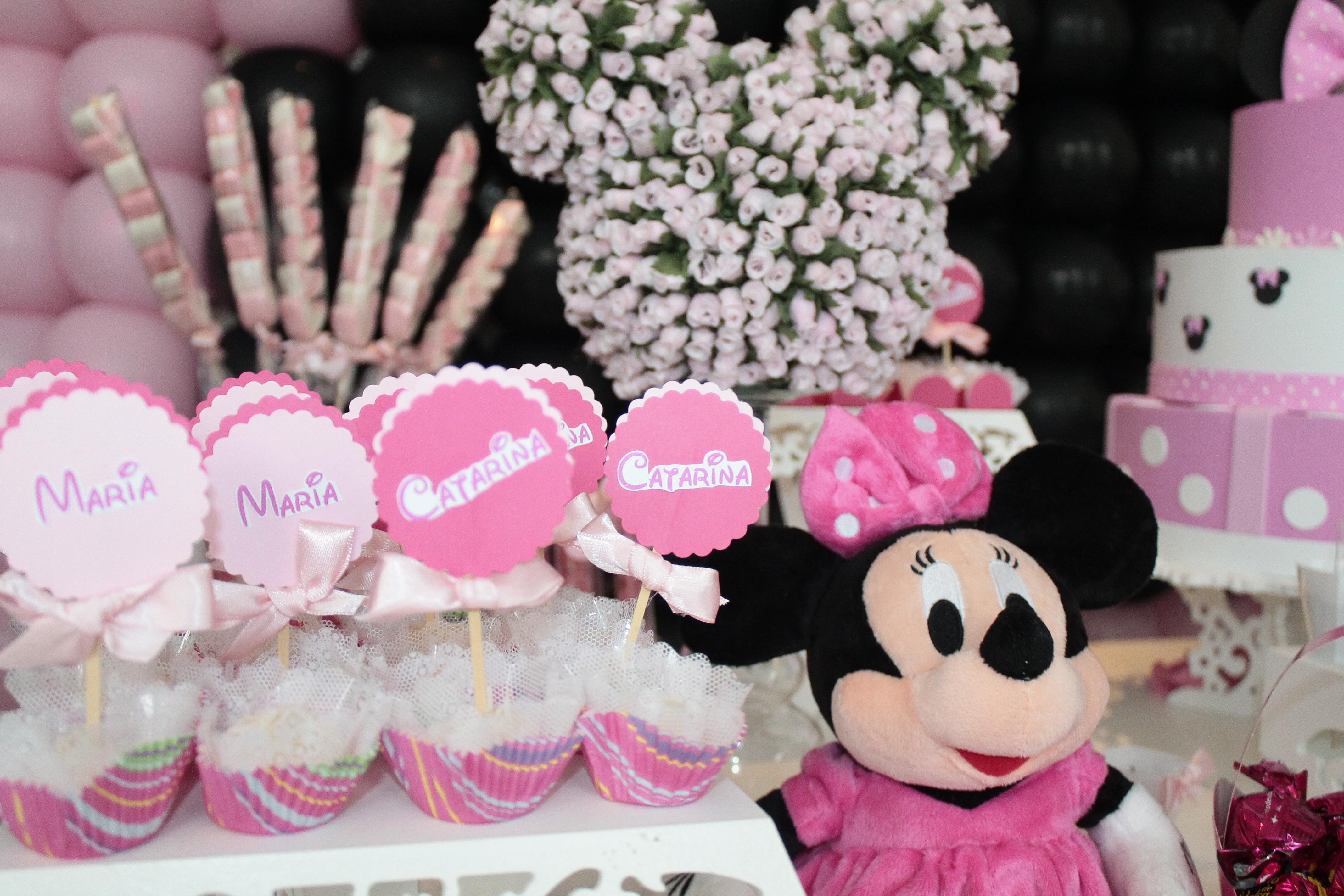 decoracao festa minnie rosa : decoracao festa minnie rosa:festa minnie provencal rosa festa minnie provencal rosa festa minnie