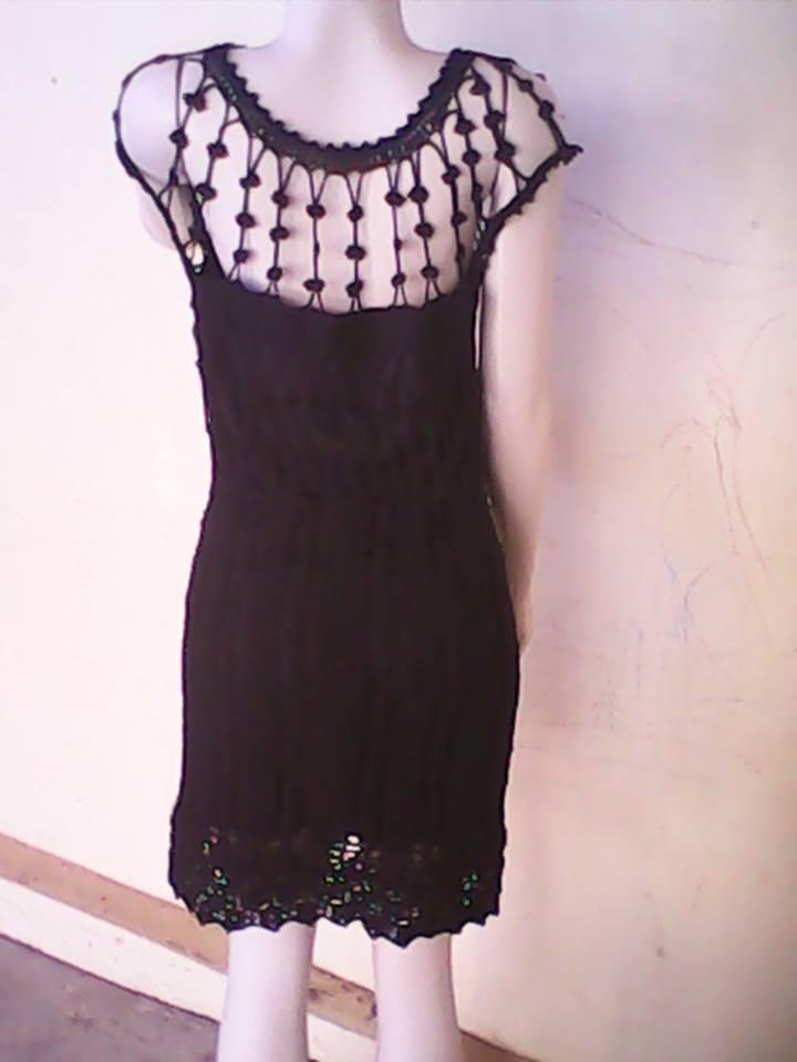 vestido de croche festa croche vestido de croche festa vestidos Quotes