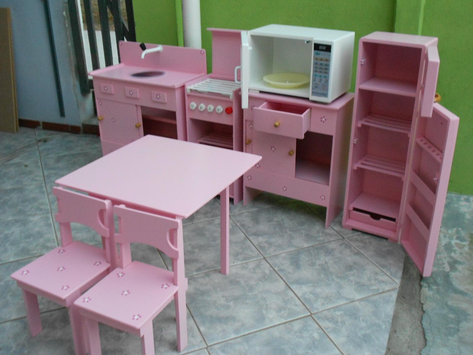 Moveis Barbie Para Casa De Boneca Barbie Princesas Pictures to pin on  #4F7334 1600x1200