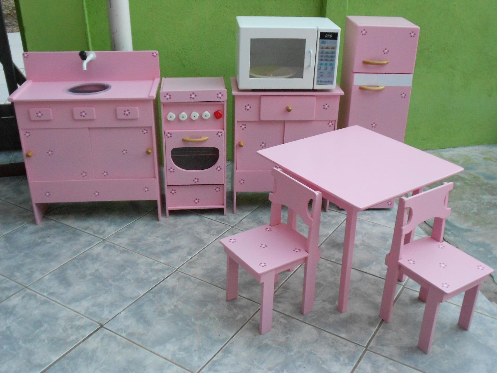 Moveis Para Casinha De Boneca Conjunto De Sofas Para Crianças  #4E7033 1600x1200